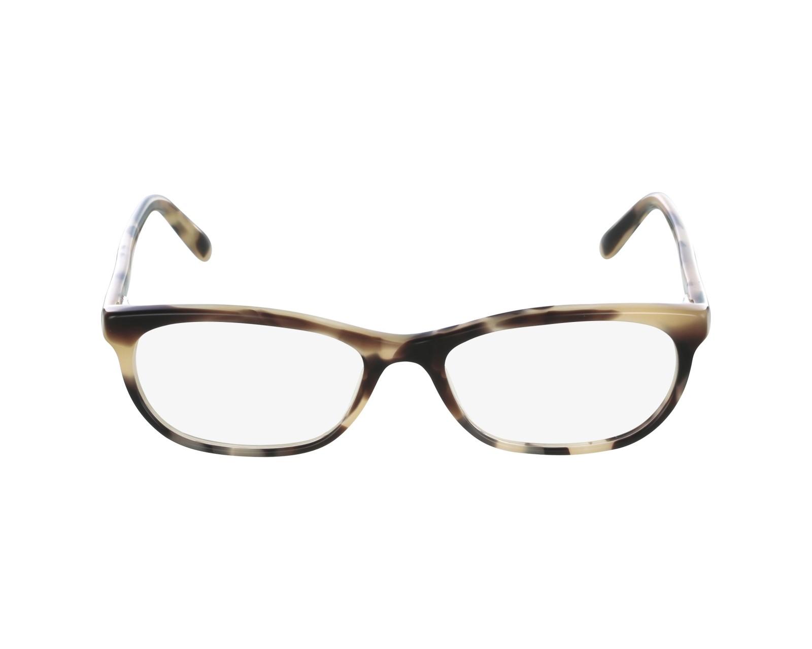 261d9e70e9 eyeglasses Burberry BE-2180 3501 - Havana profile view