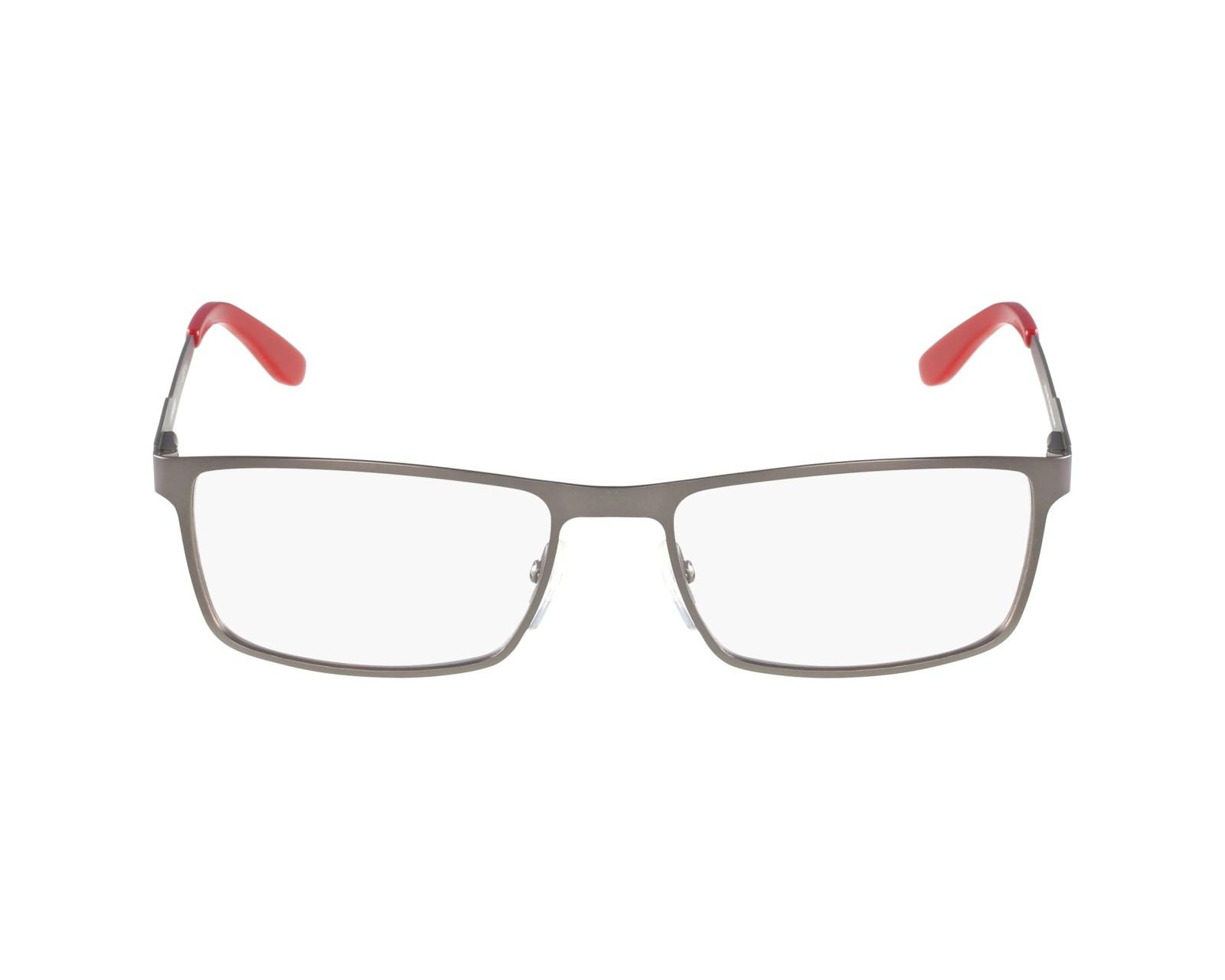 Carrera Eyeglasses Silver CA-6630 R80 - Visionet US