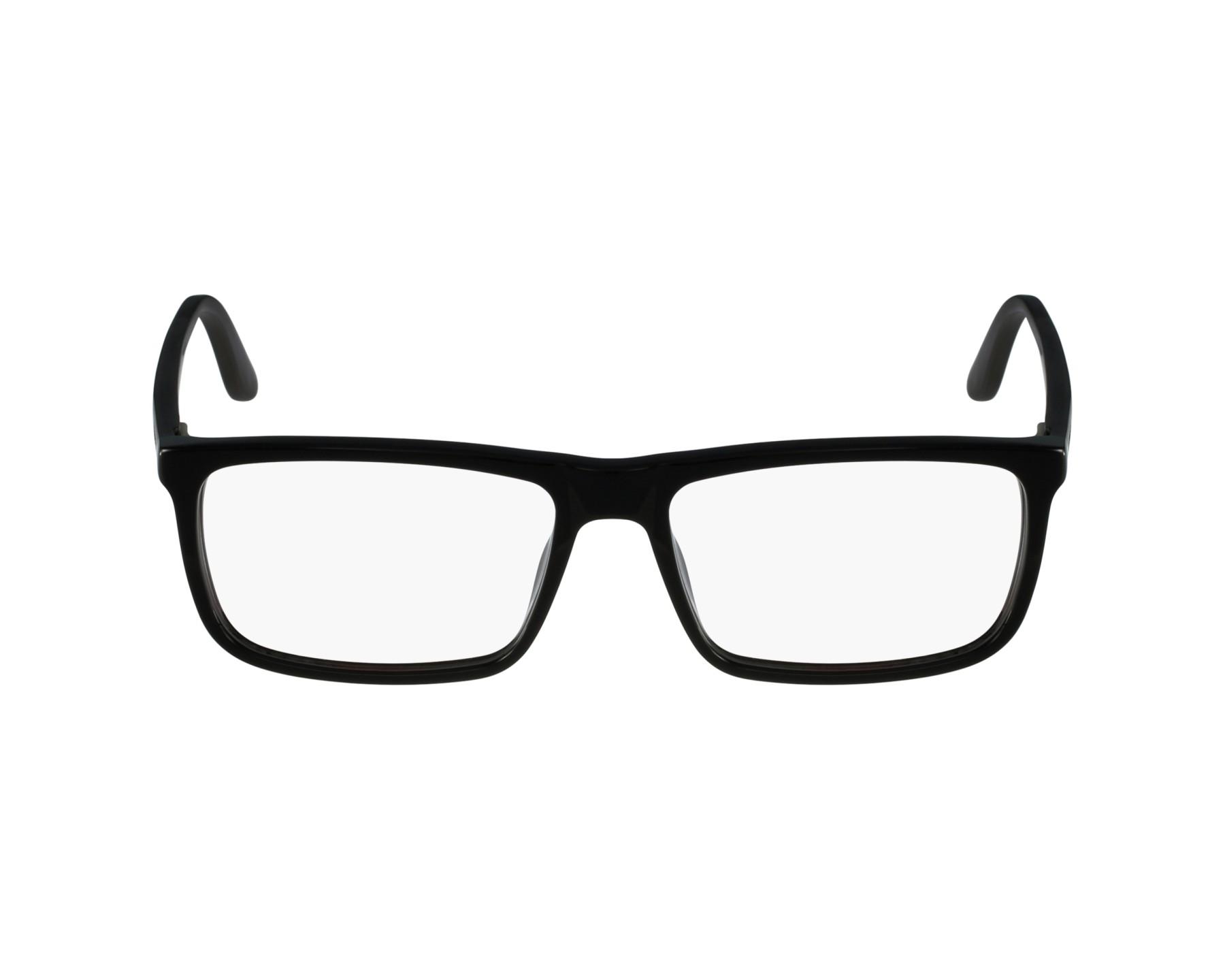 Carrera Eyeglasses Black CA-6643 64H - Visionet US