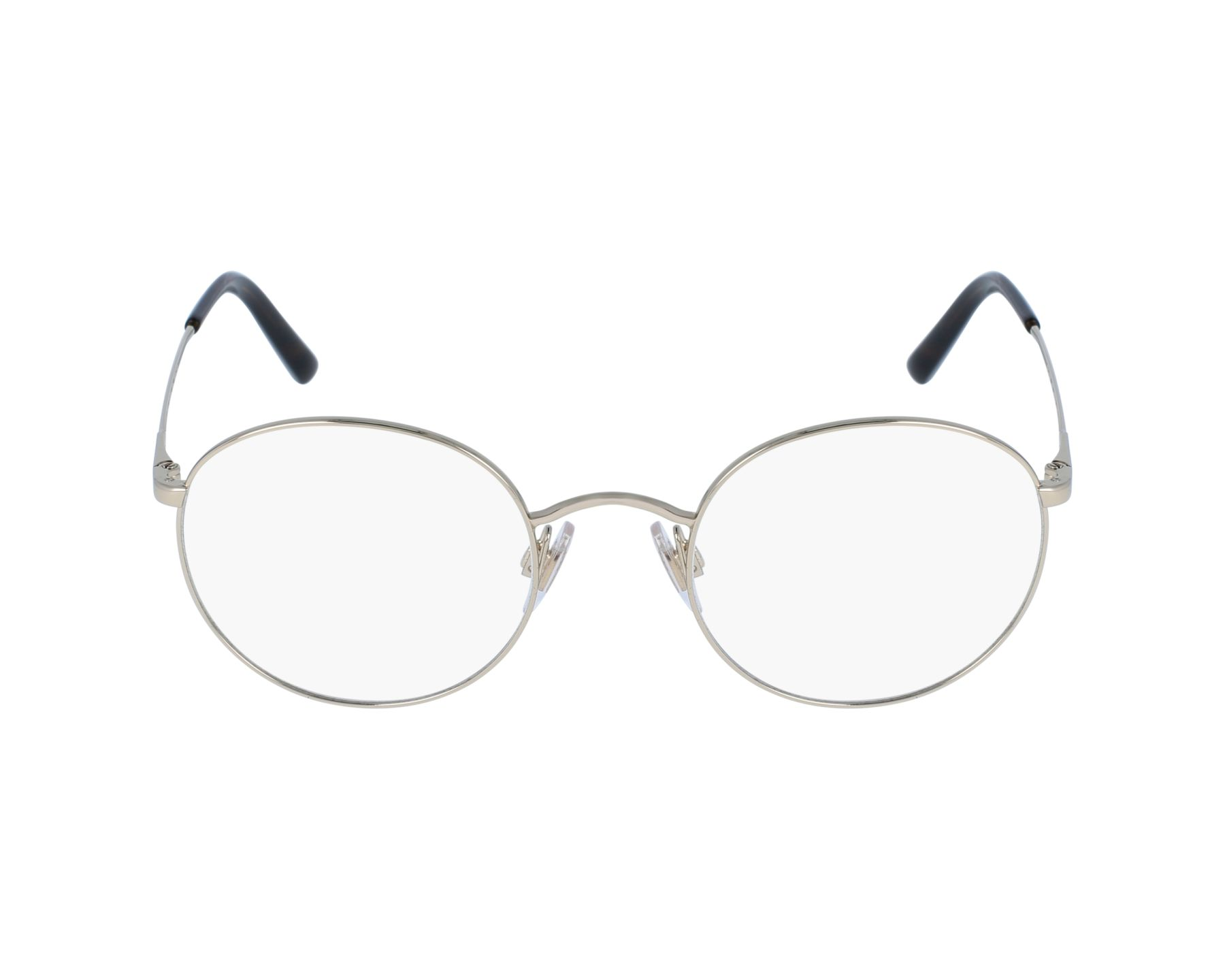 Dolce & Gabbana Eyeglasses Gold DG-1290 488 - Visionet US