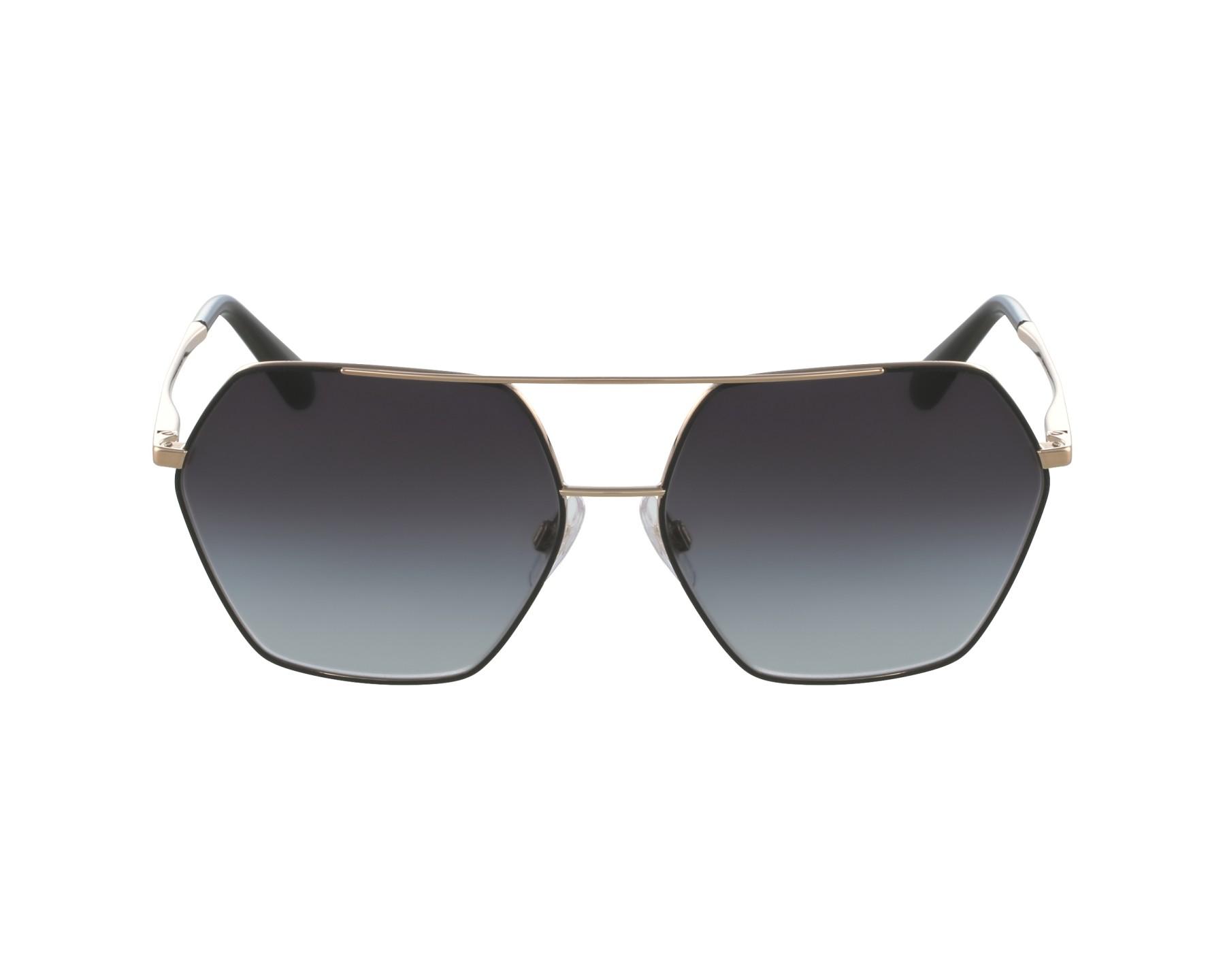 Dolce&Gabbana DG2157 1296/8G Sonnenbrille gC09Y2