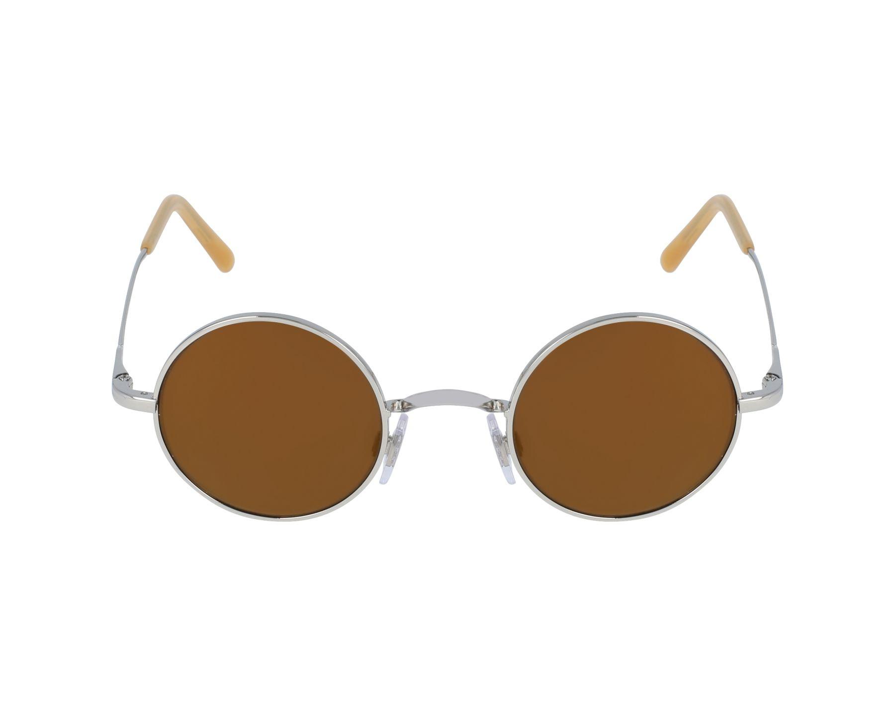 Dolce & Gabbana Sonnenbrille (DG2168 05/F9 42) f3cL8PxCgE