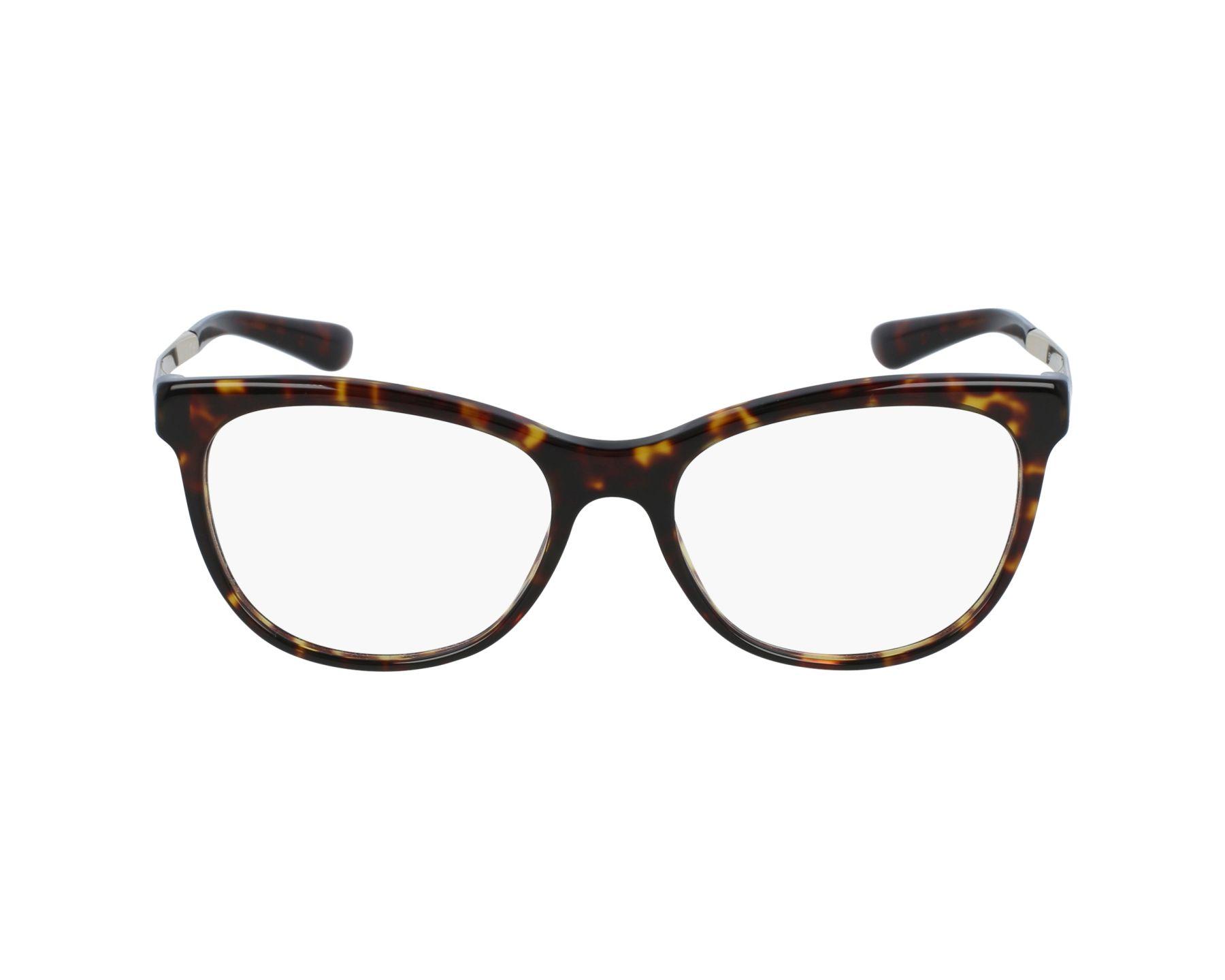 85297302706bd eyeglasses Dolce   Gabbana DG-3234 502 - Havana Gold profile view