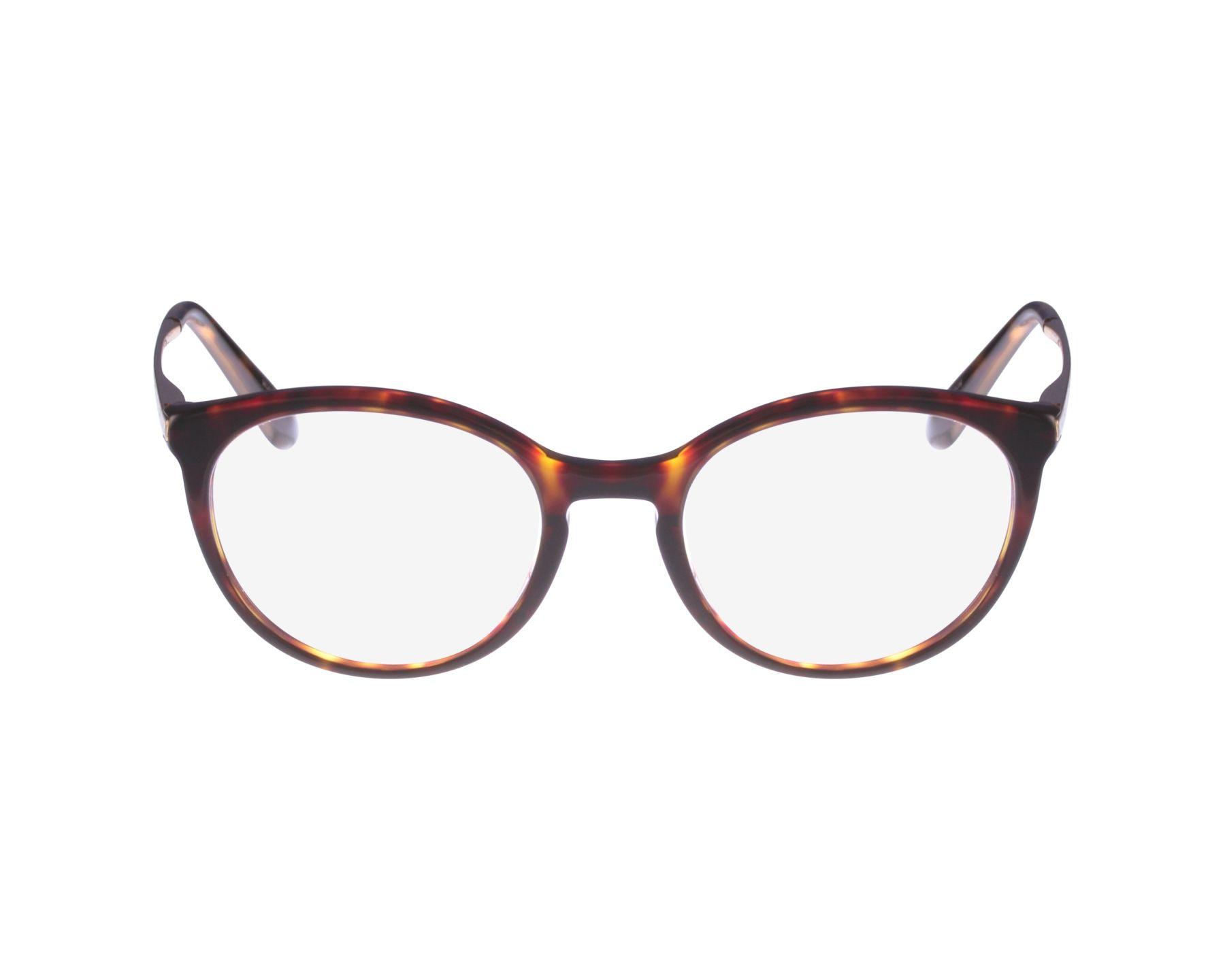 d1819b8e6093 eyeglasses Dolce   Gabbana DG-3242 502 48-18 Havana Gold profile view