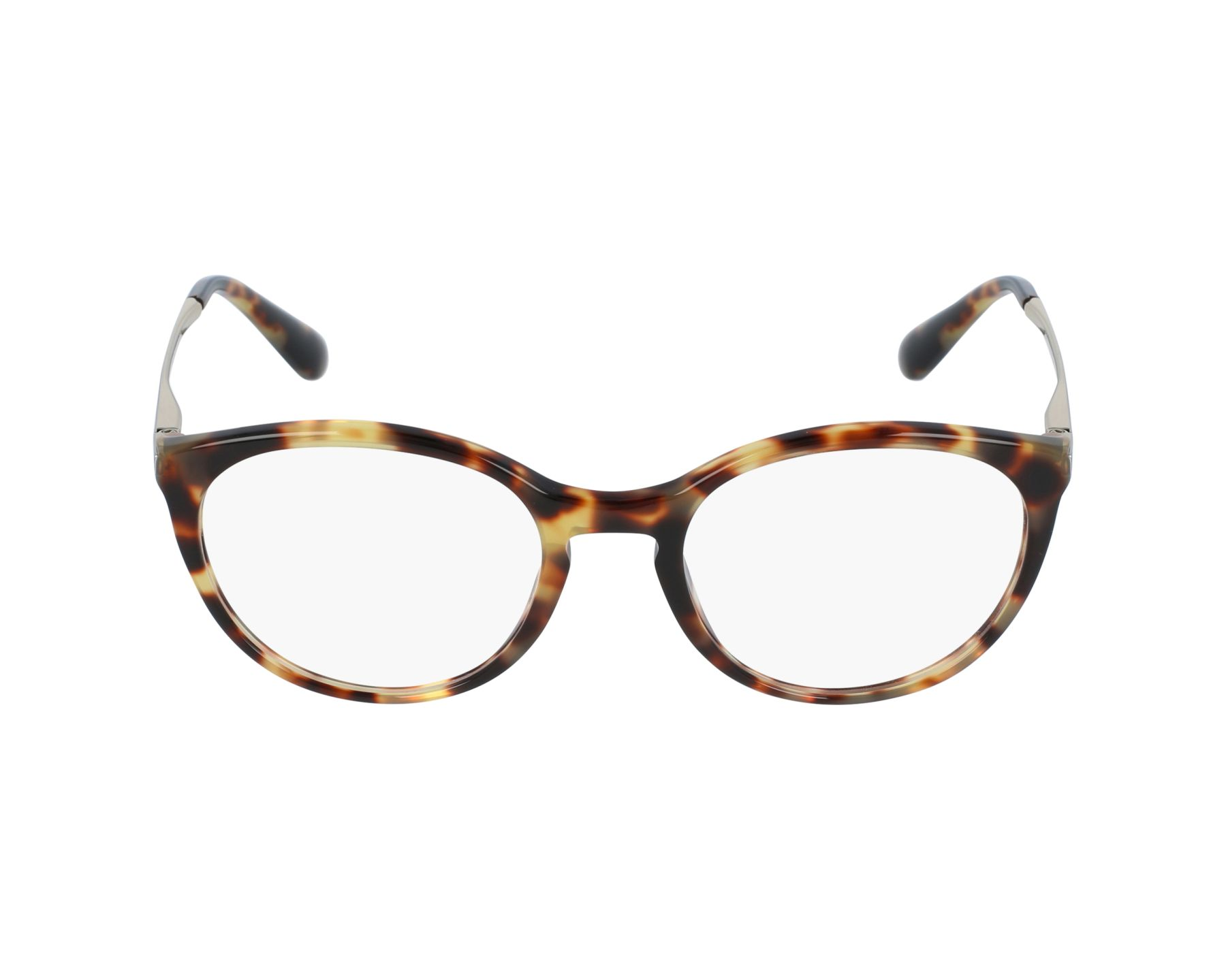046beaed eyeglasses Dolce & Gabbana DG-3242 512 50-18 Havana Gold profile view