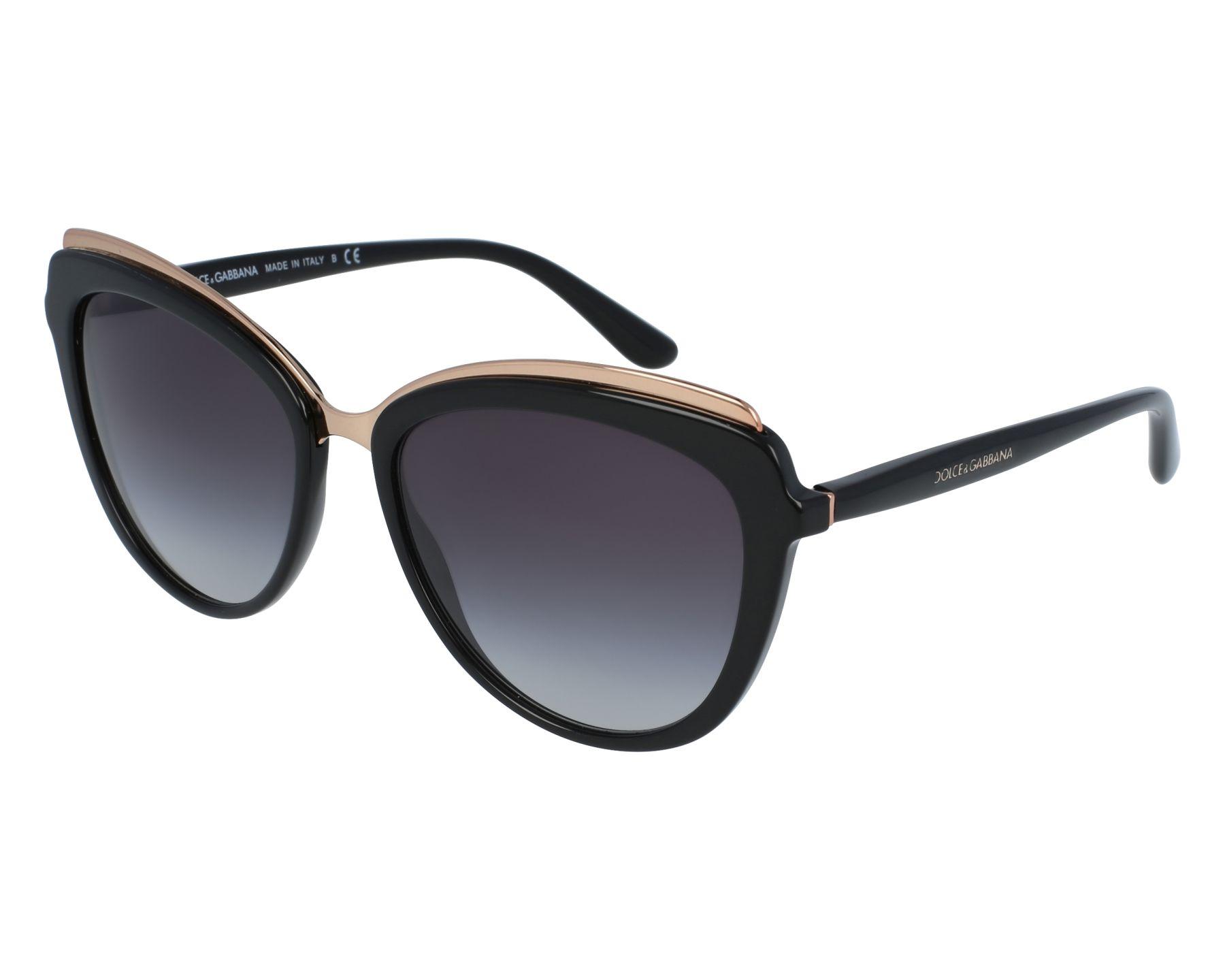 Dolce & Gabbana DG4304 501/8G 57-17 E2rA15hDeL