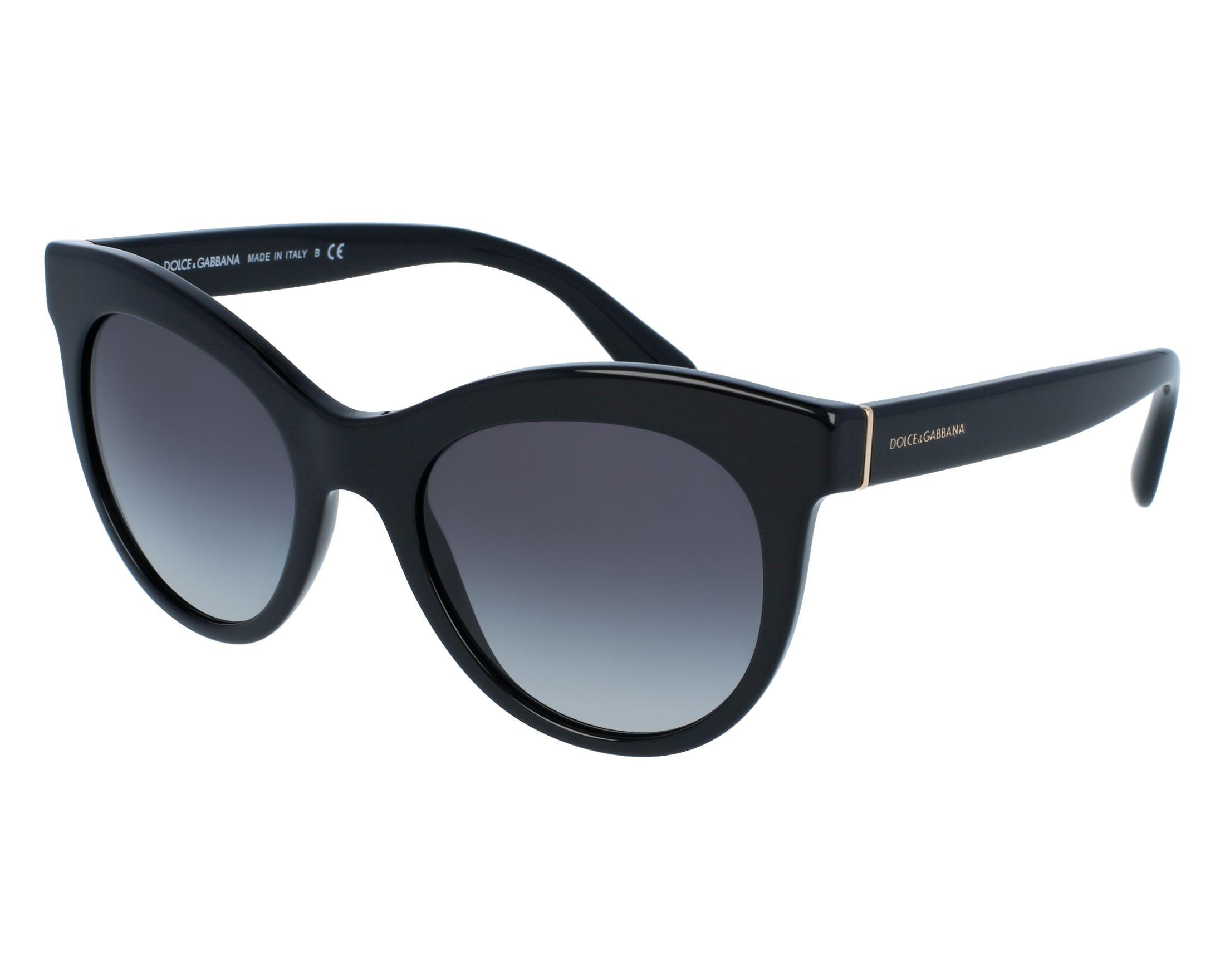 Dolce & Gabbana DG 4311 501/8G Größe 51 5cqJsbp8