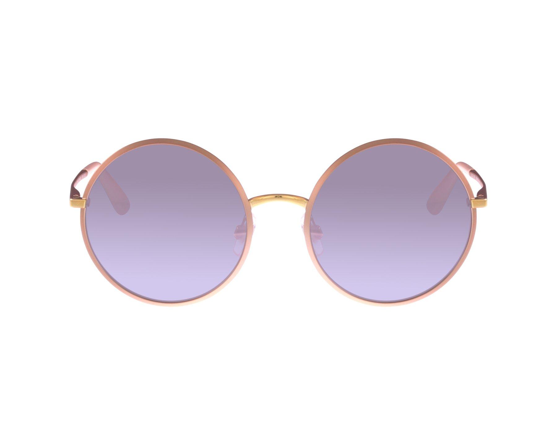 5d2e177df0a Sunglasses Dolce   Gabbana DG-2155 1294 5R 56-20 Pink Gold profile