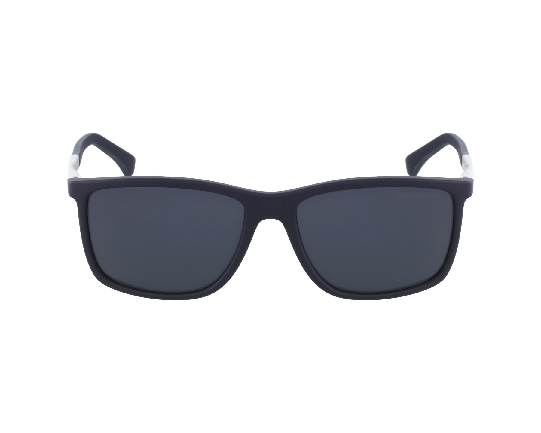 7ca168cf4c2a Armani Blue Lens Sunglasses