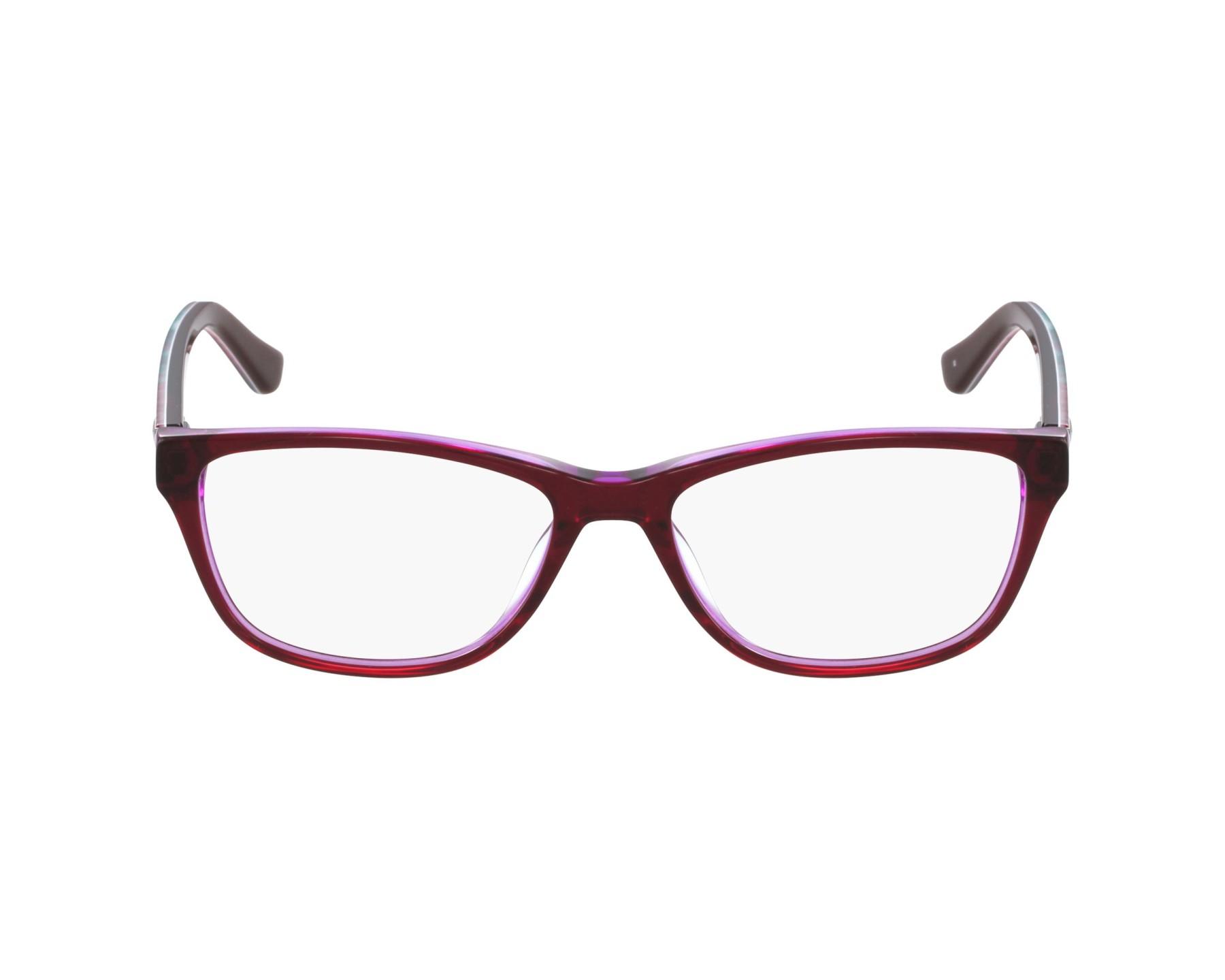 Guess Eyeglasses GU-2513 066 Bordeaux | visio-net.com