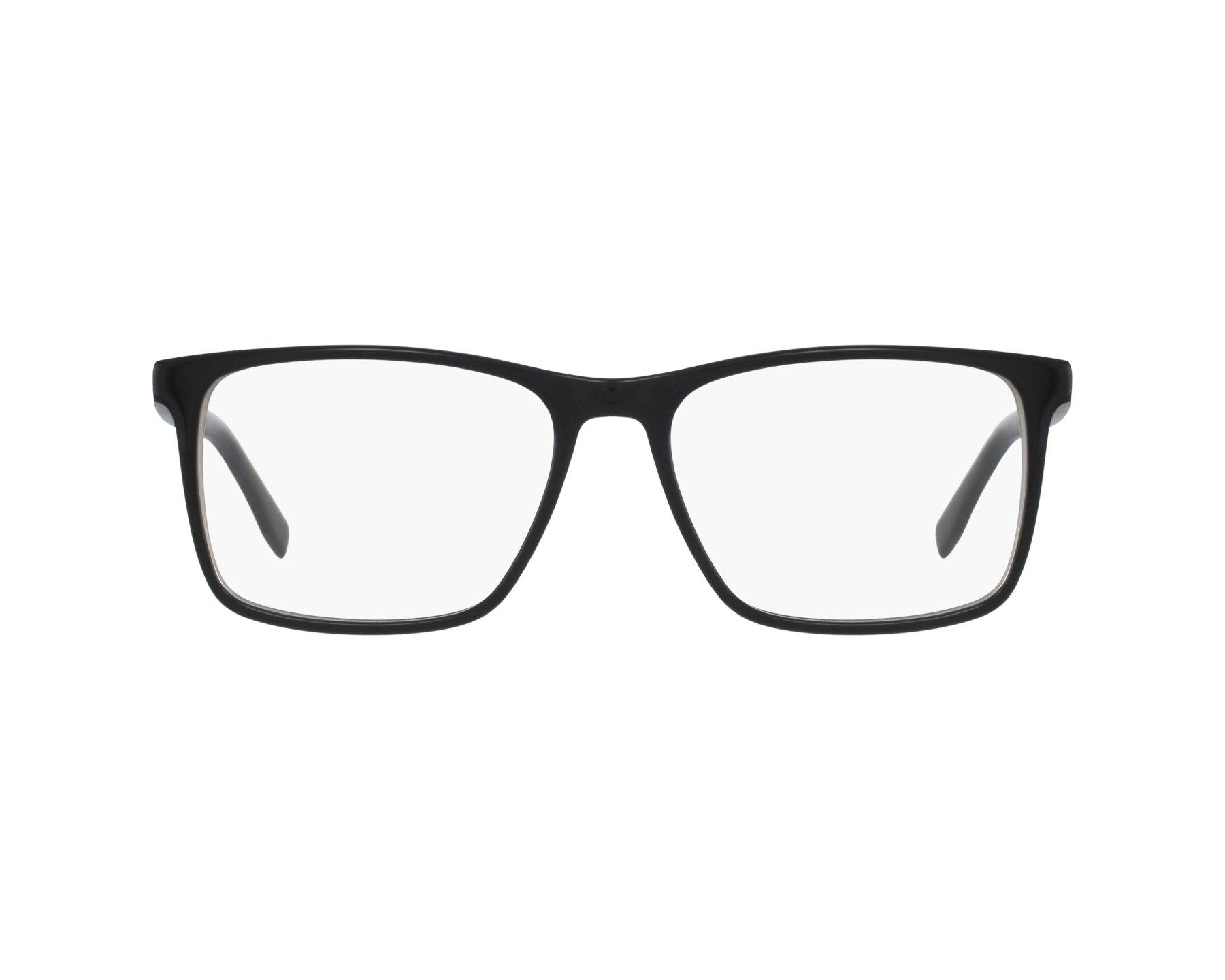 Hugo Boss Eyeglasses Black BOSS-0764 QHI - Visionet US