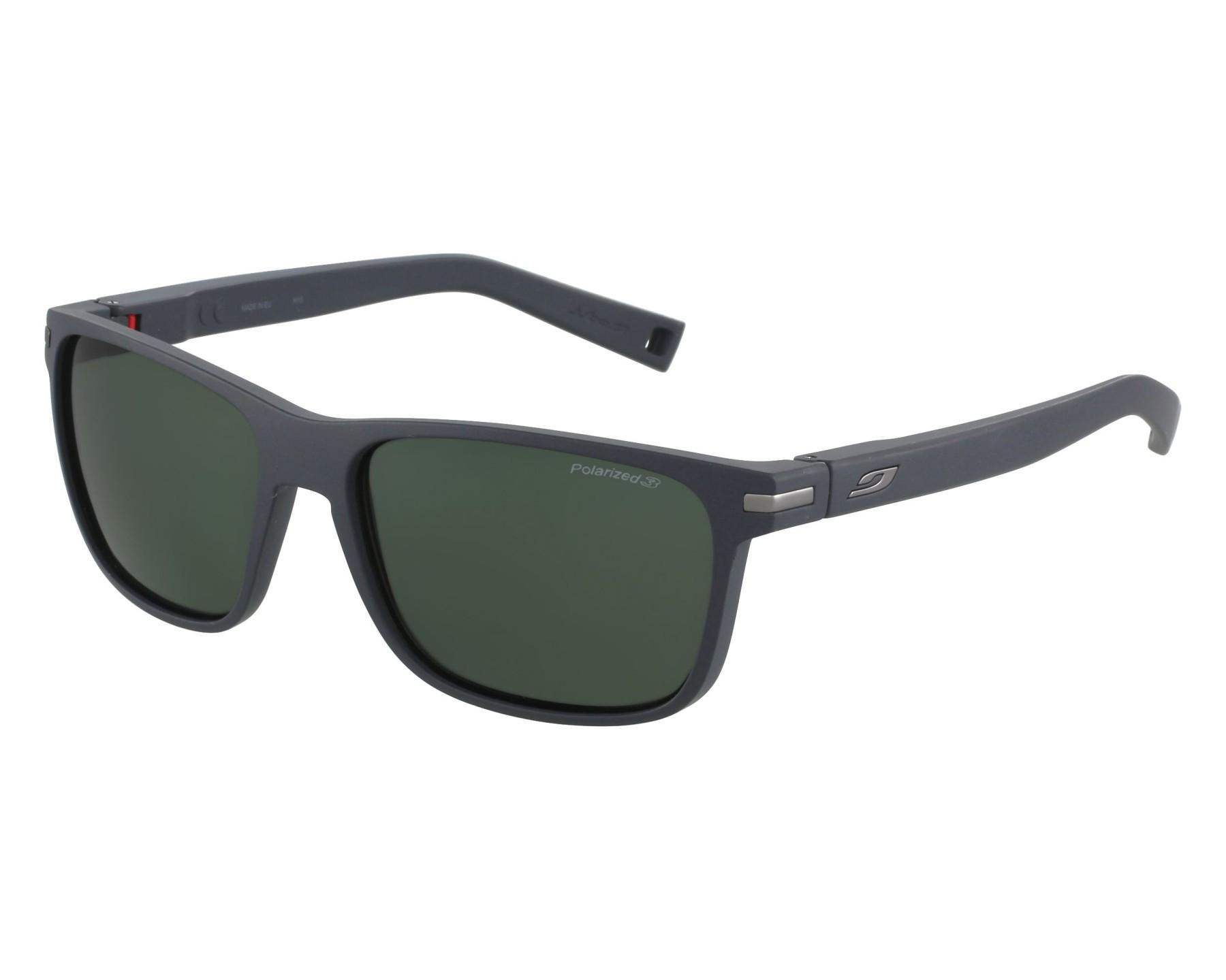 e595bd03f0e Sunglasses Julbo J481 9012 - Blue front view
