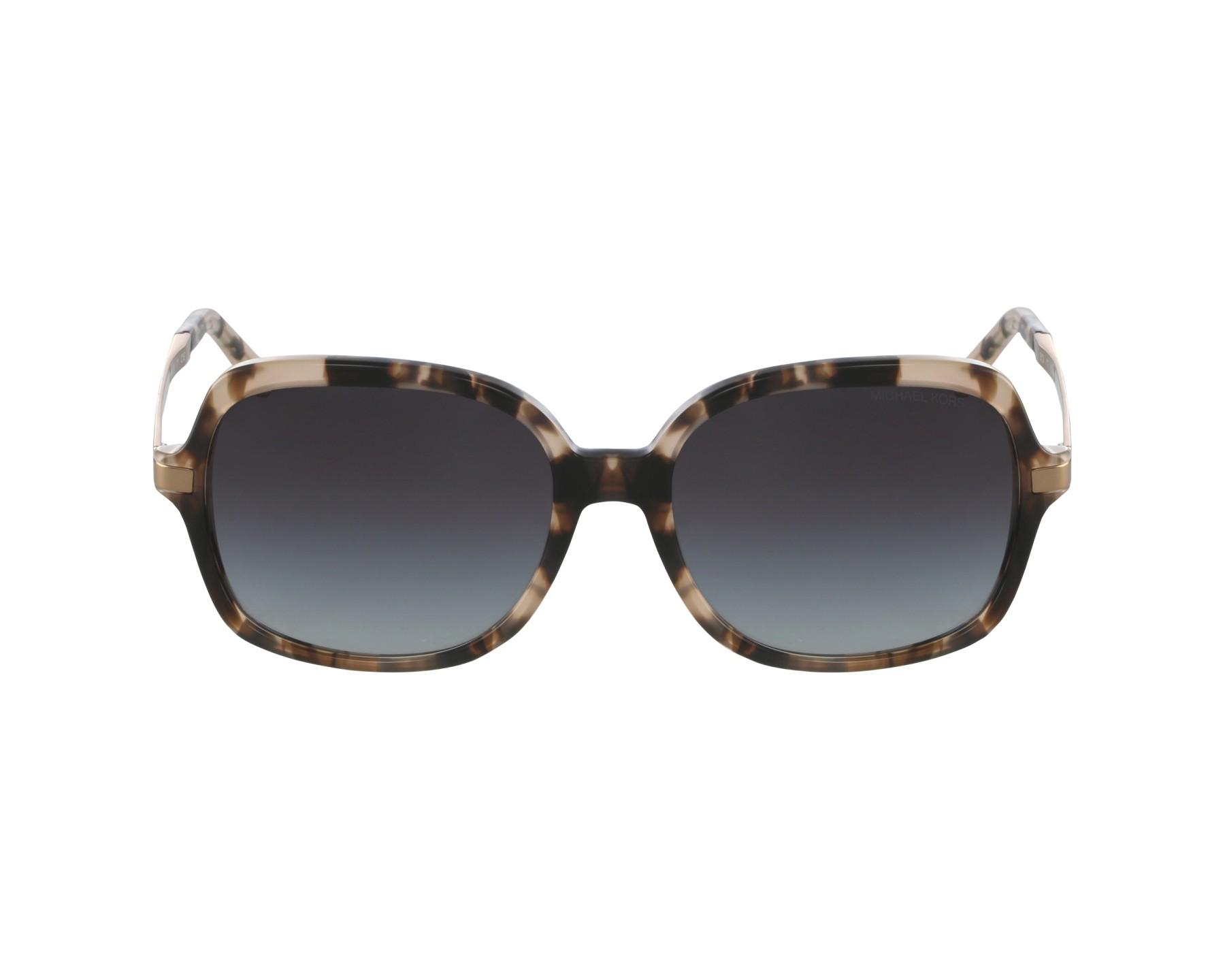 9c39e94ea5 Sunglasses Michael Kors MK-2024 3162 13 - Pink profile view