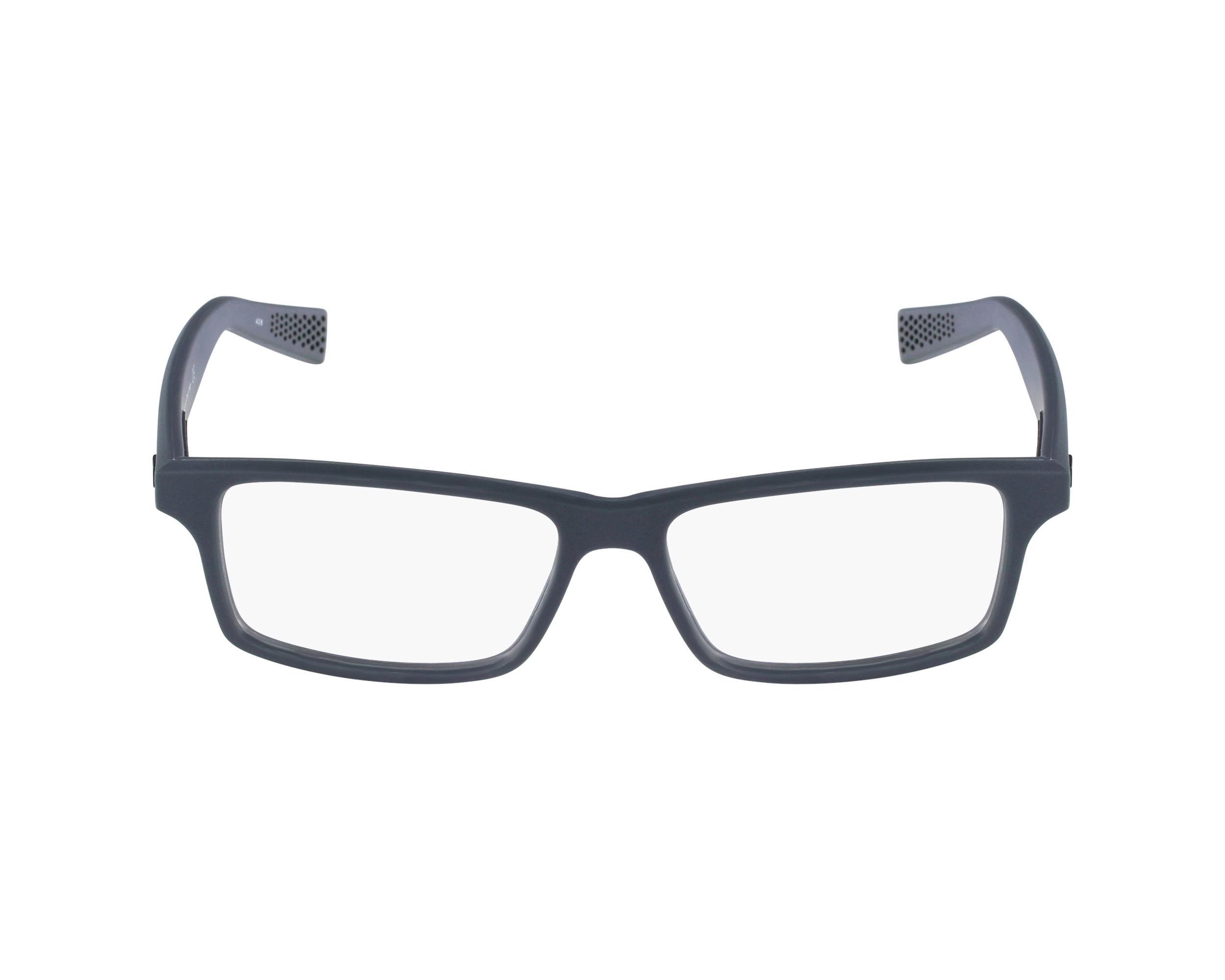 Nike Eyeglasses Grey 4259 024 - Visionet US