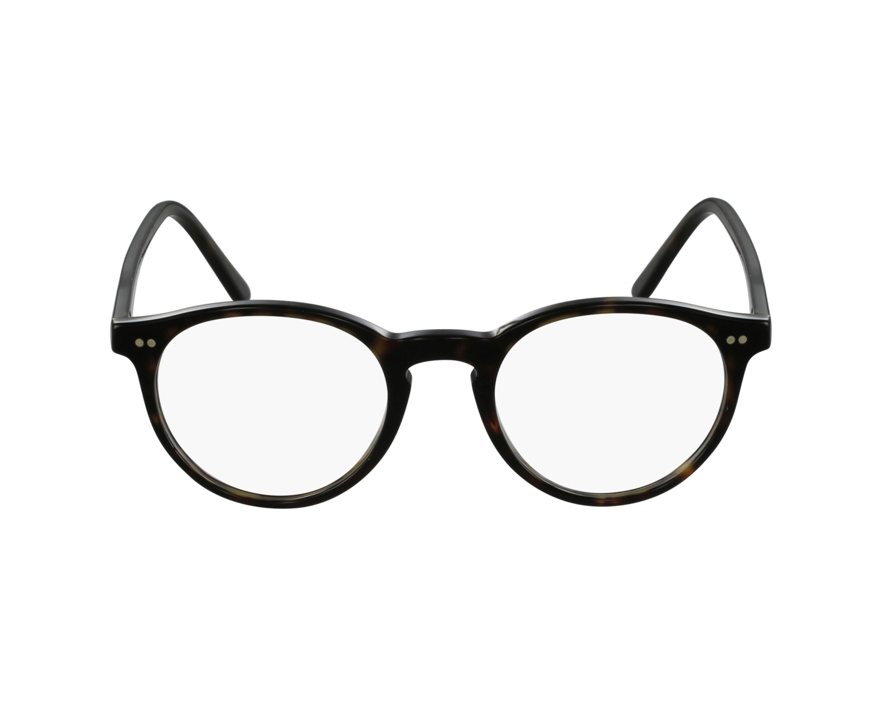 eyeglasses Polo Ralph Lauren PH-2083 5003 48-20 Havana profile view