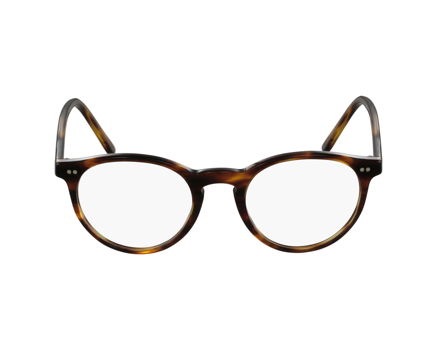 eyeglasses Polo Ralph Lauren PH-2083 5007 48-20 Havana profile view 95476d83ab