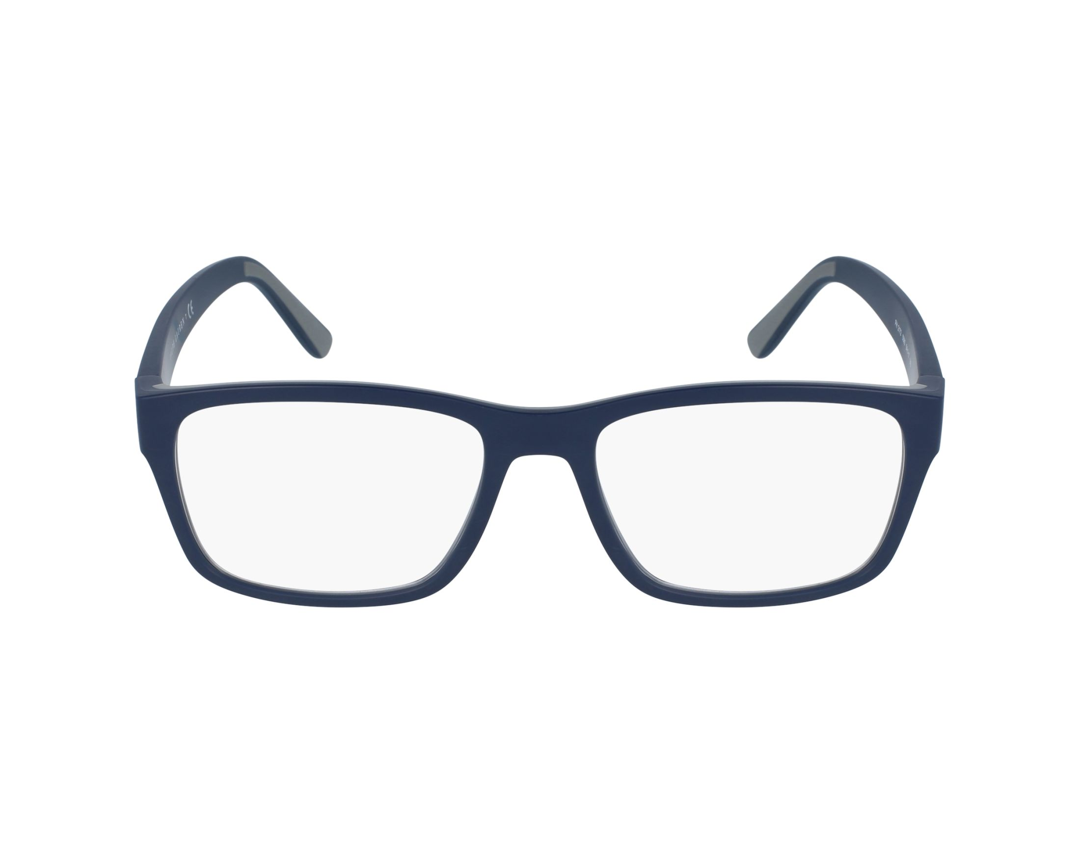 eyeglasses Polo Ralph Lauren PH-2172 5590 54-17 Blue profile view