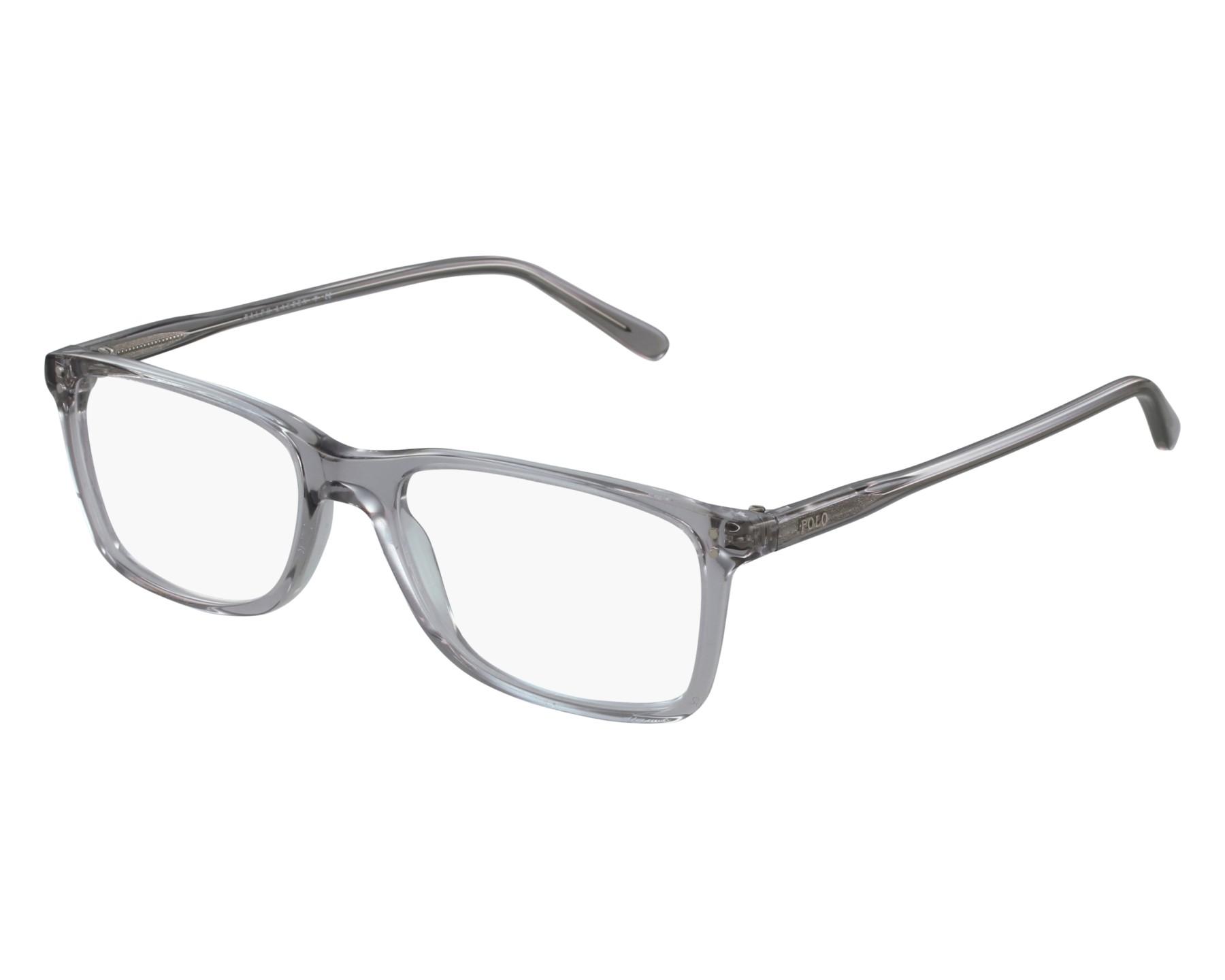 3d72e10bf29c eyeglasses Ralph Lauren PH-2155 5413 - Grey front view