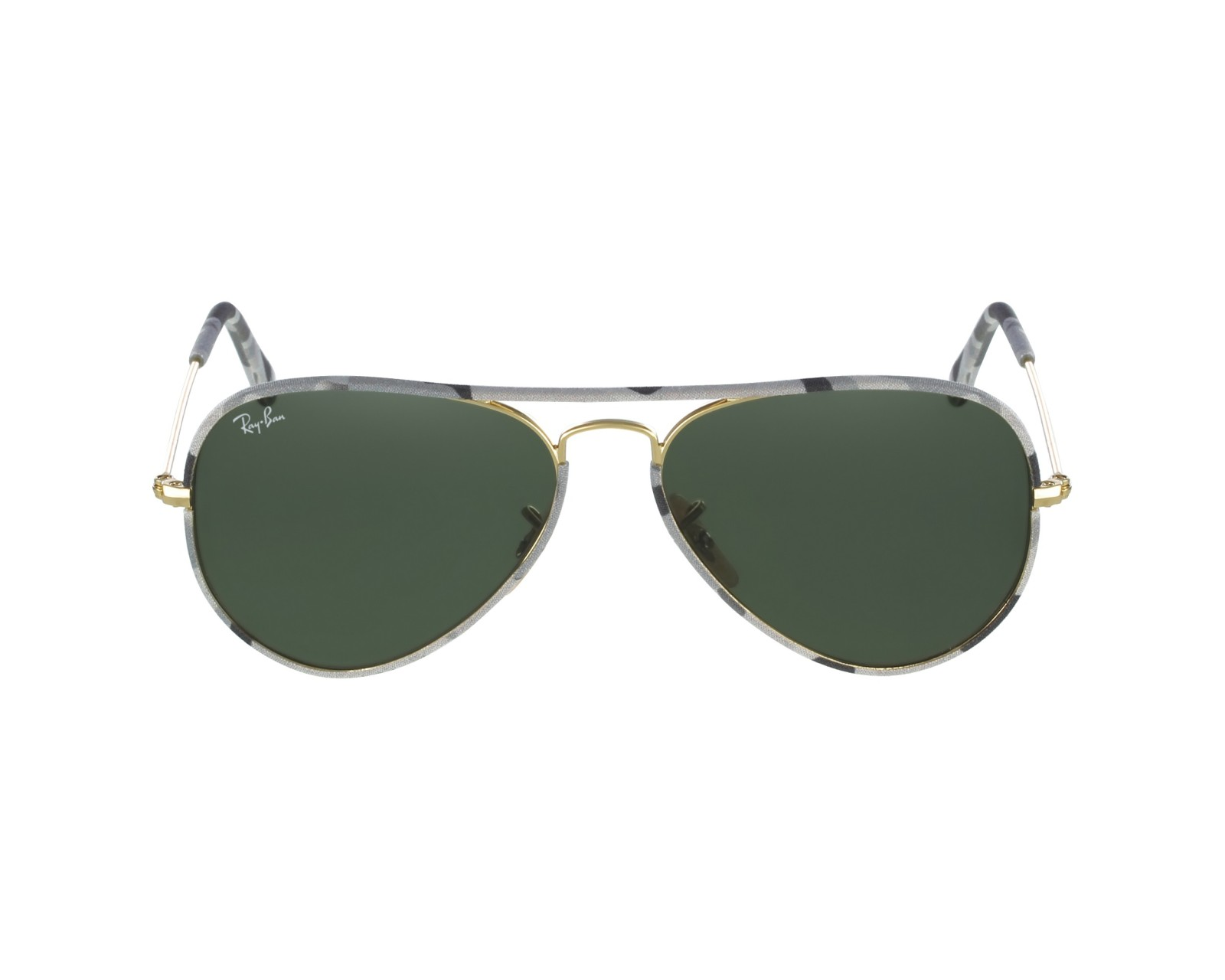 e7e29e0138 Sonnenbrille Rb 3025 Jm Aviator Full Color 55