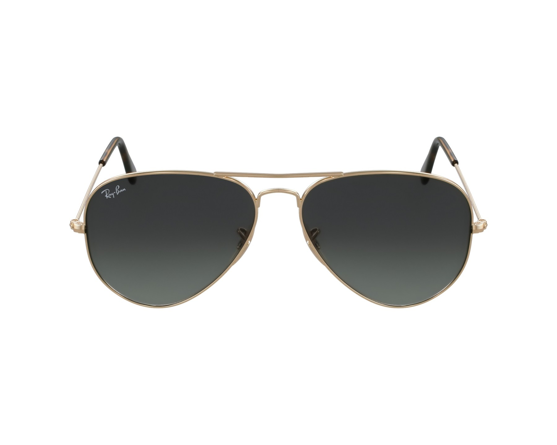 0f7f221a5 Sunglasses Ray-Ban RB-3025 181/71 58-14 Gold Havana profile