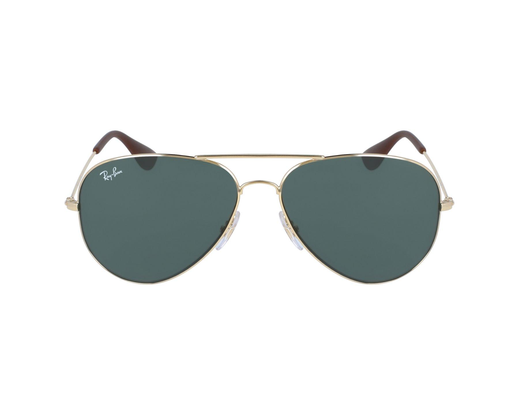Aviator Sunglasses Gold Frame Black Lens : ray ban aviator gold frame black lens price