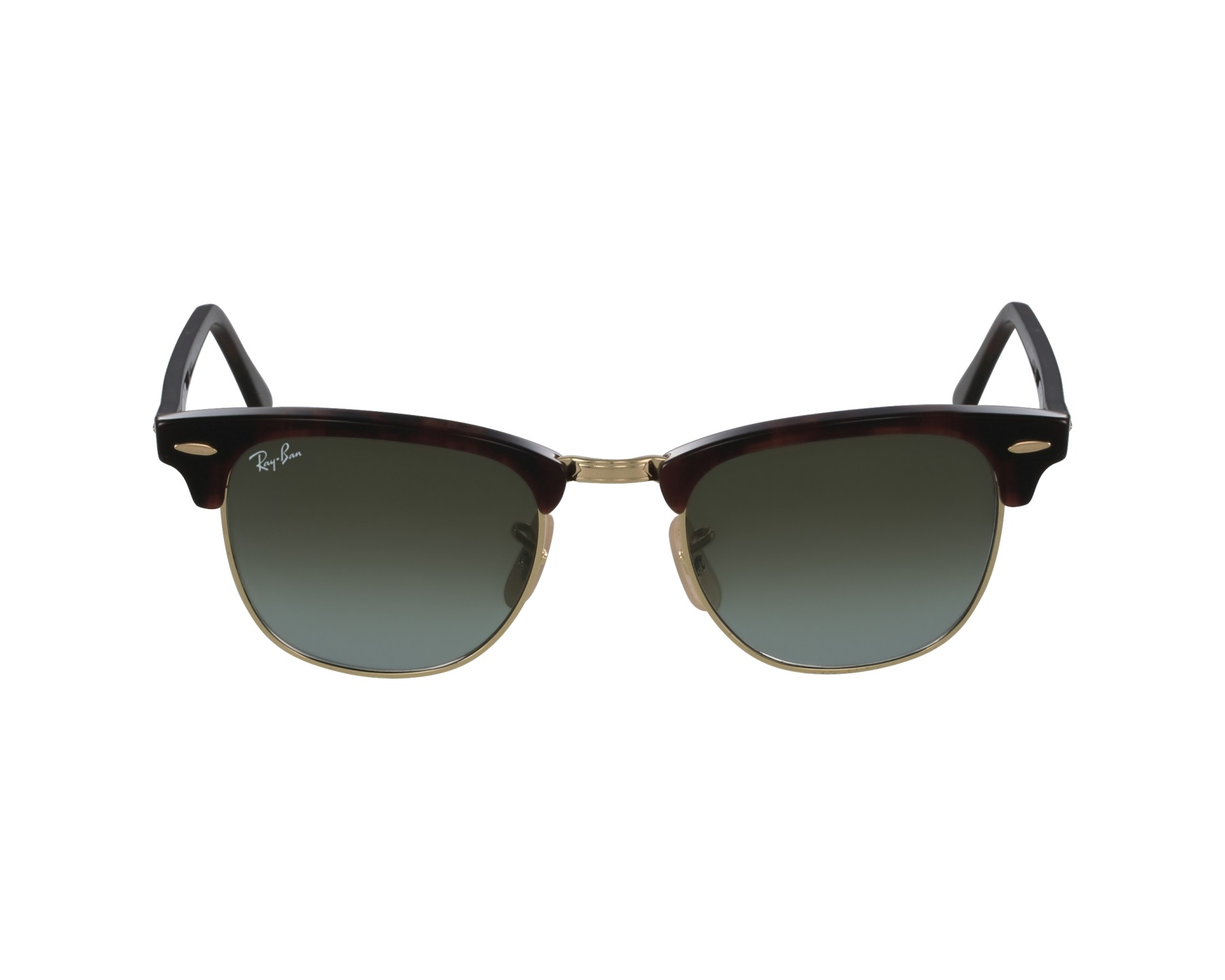 ec558ba3b8 Sunglasses Ray-Ban RB-3016 990 9J 49-21 Havana Gold profile
