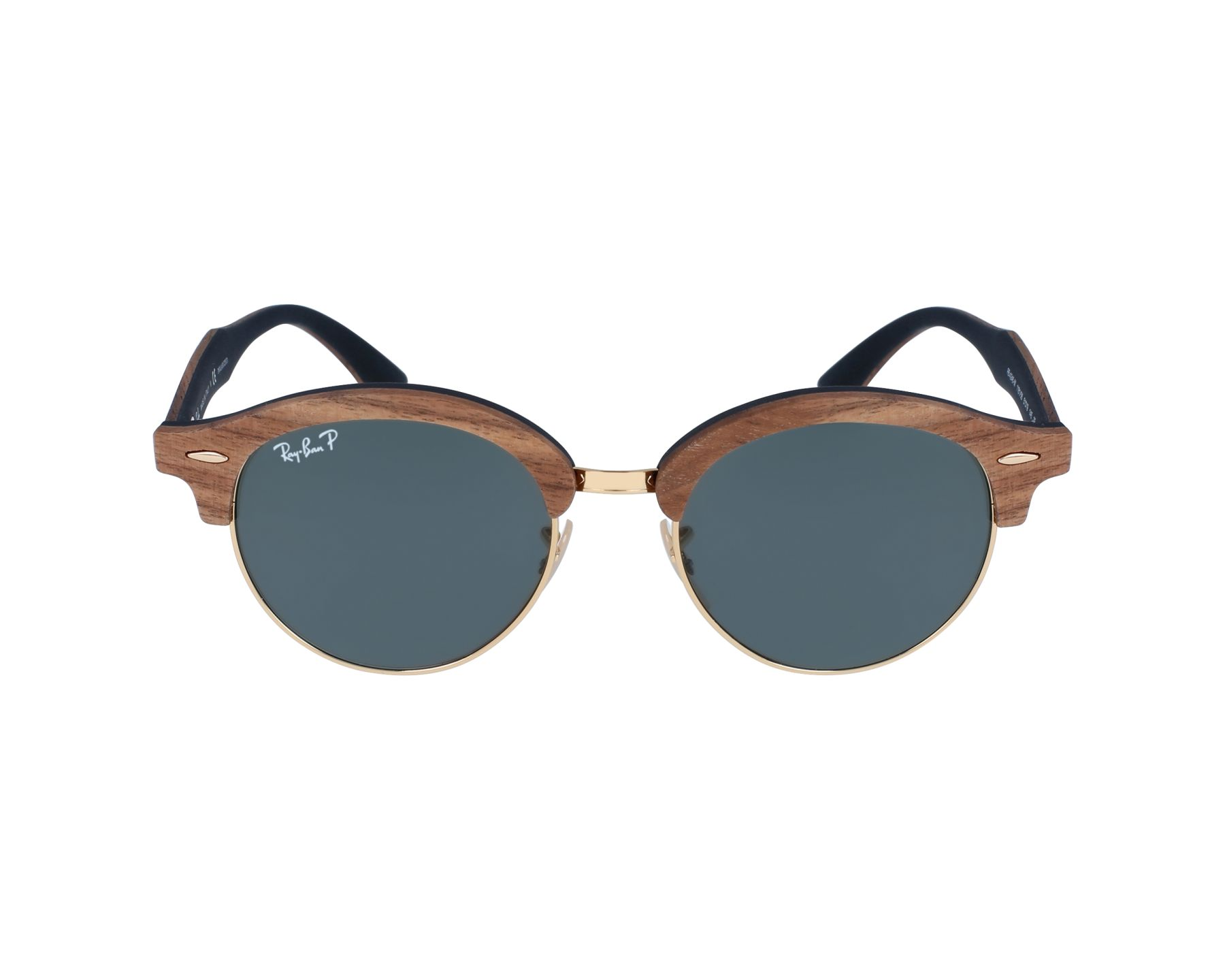 38737ad6f2 Polarized. Sunglasses Ray-Ban RB-4246-M 1181 58 51-19 Wood