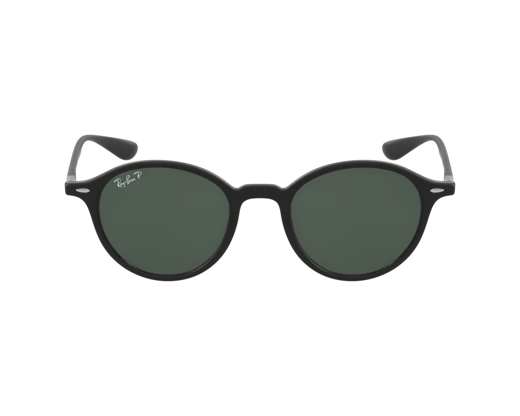 0a87d399151 Sunglasses Ray-Ban RB-4237 601S58 50-21 Black profile view