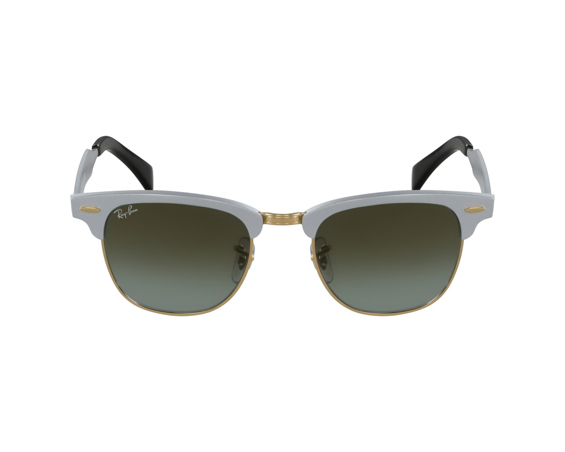 435e1ab4ea Sunglasses Ray-Ban RB-3507 137/9J 51-21 Silver Gold profile