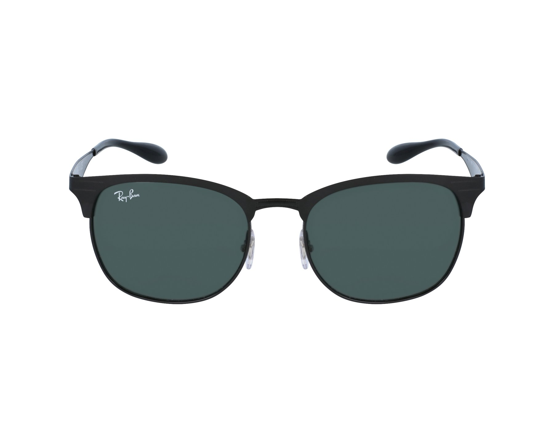 7ee854240e7 Sunglasses Ray-Ban RB-3538 186 71 53-19 Black Black profile