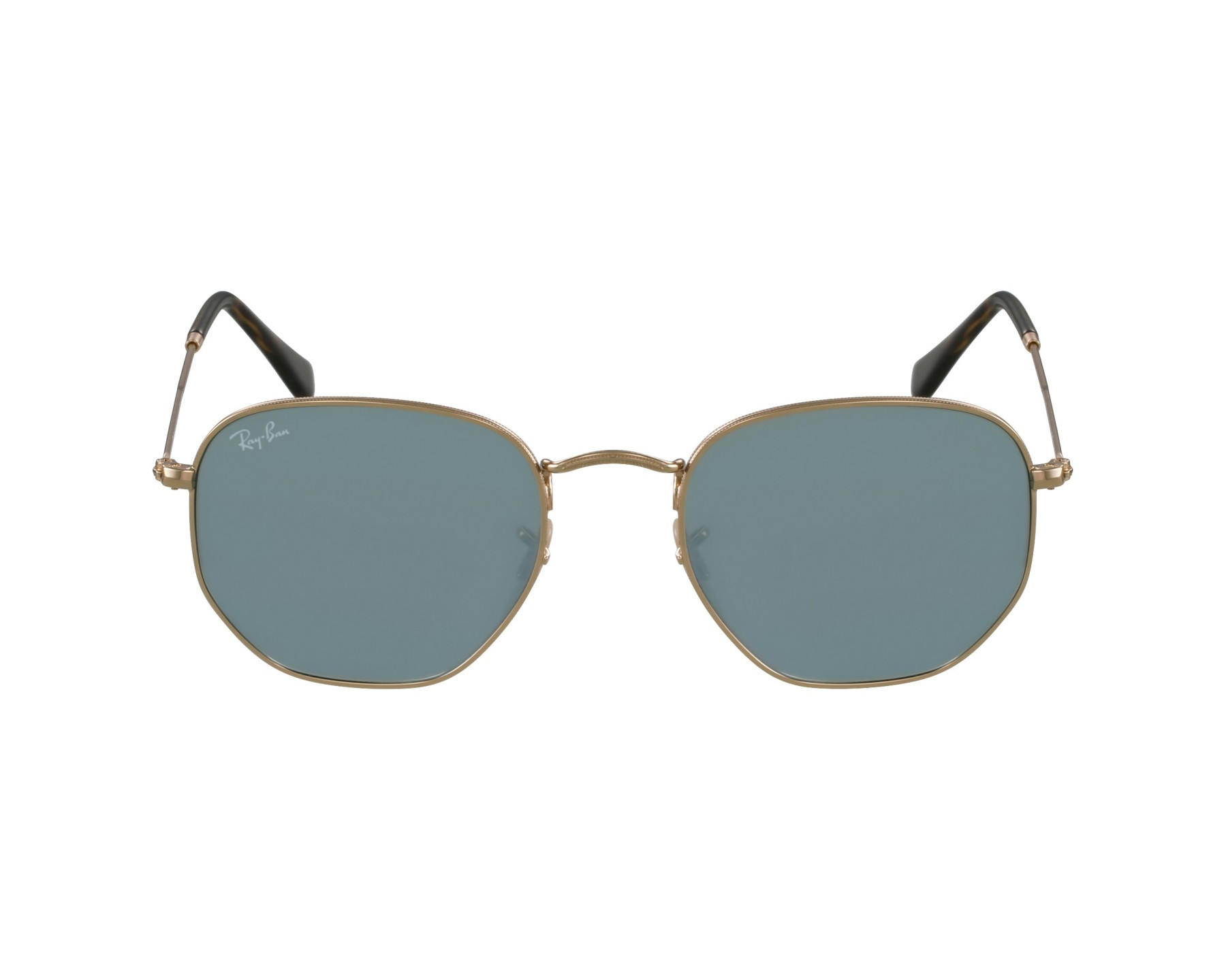 Ray-Ban Hexagonal Flat Lenses RB-3548-N 001 30 127079b7fa