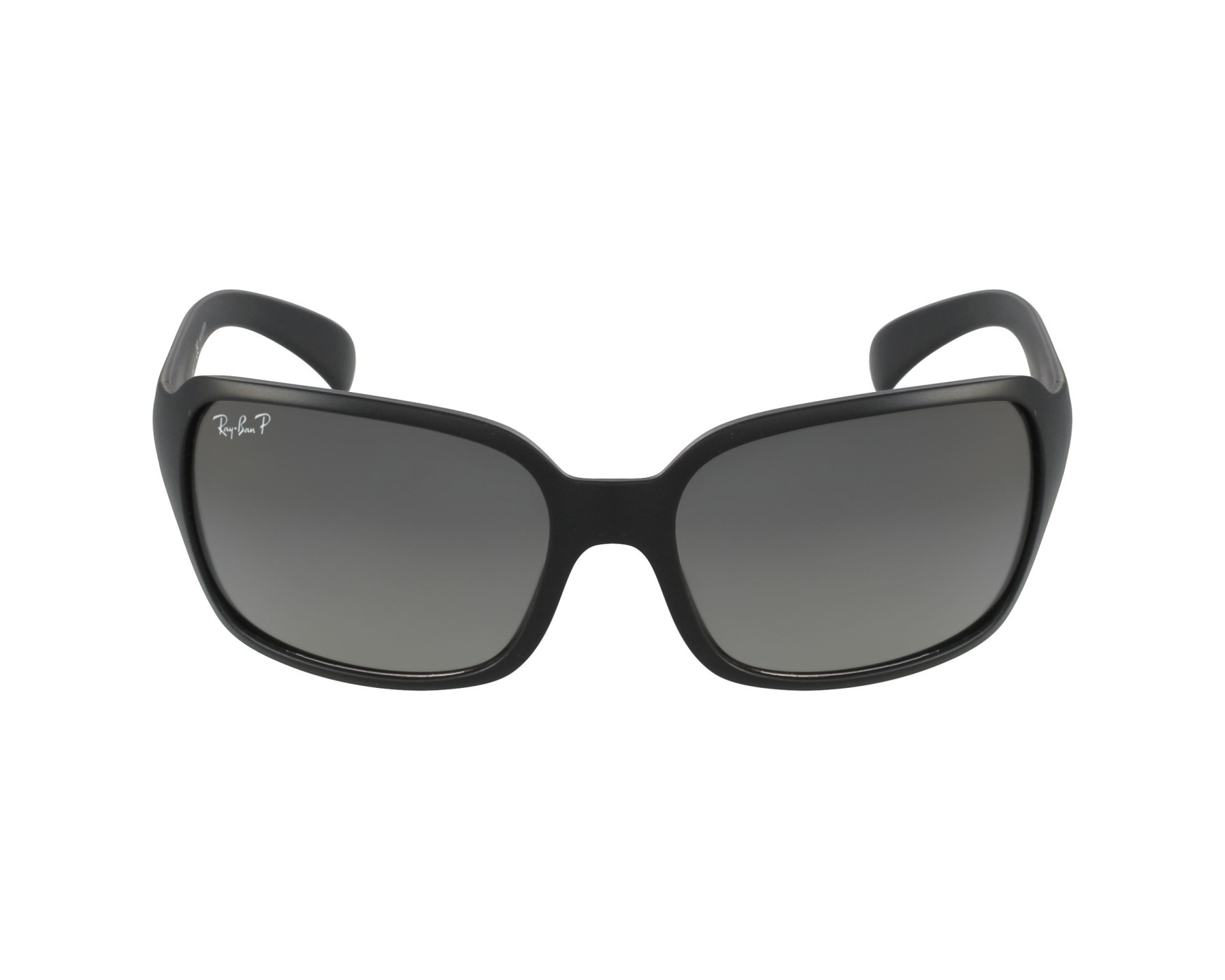 90a1c11d372 Ray-ban 4068 Black 601 60mm - Bitterroot Public Library