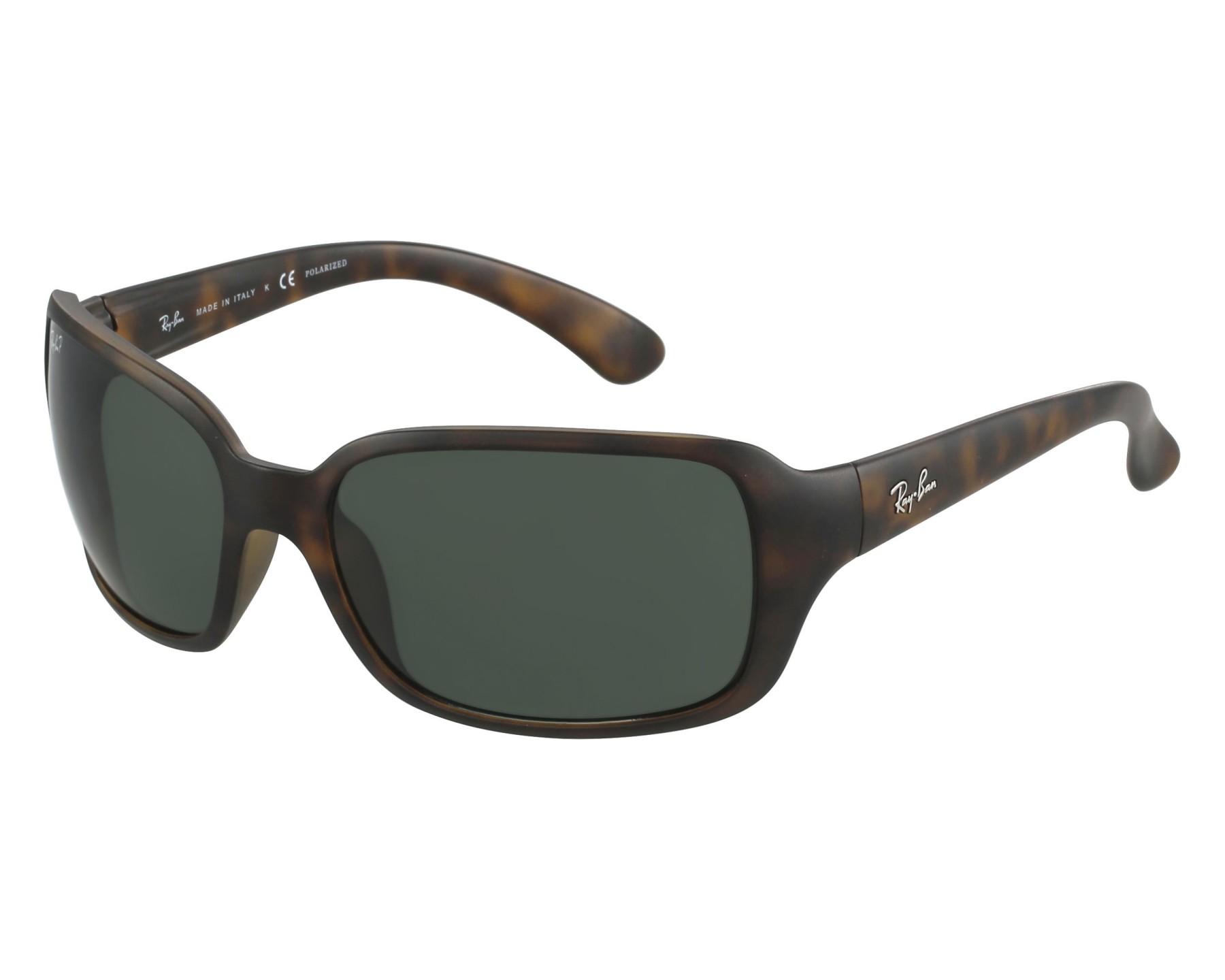 Ray-Ban Sunglasses RB-4227 6192/13