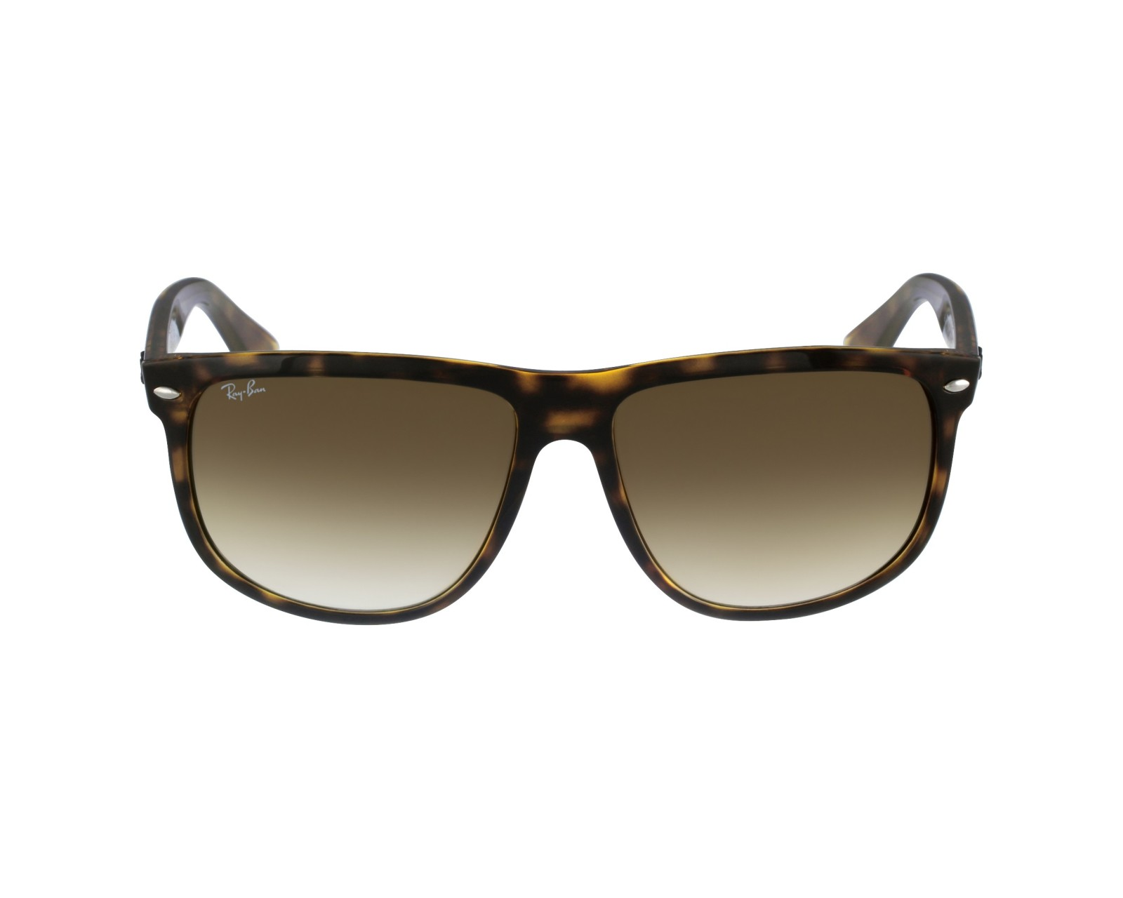 34e2d1dc9623 Sunglasses Ray-Ban RB-4147 710 51 60-15 Brown profile view