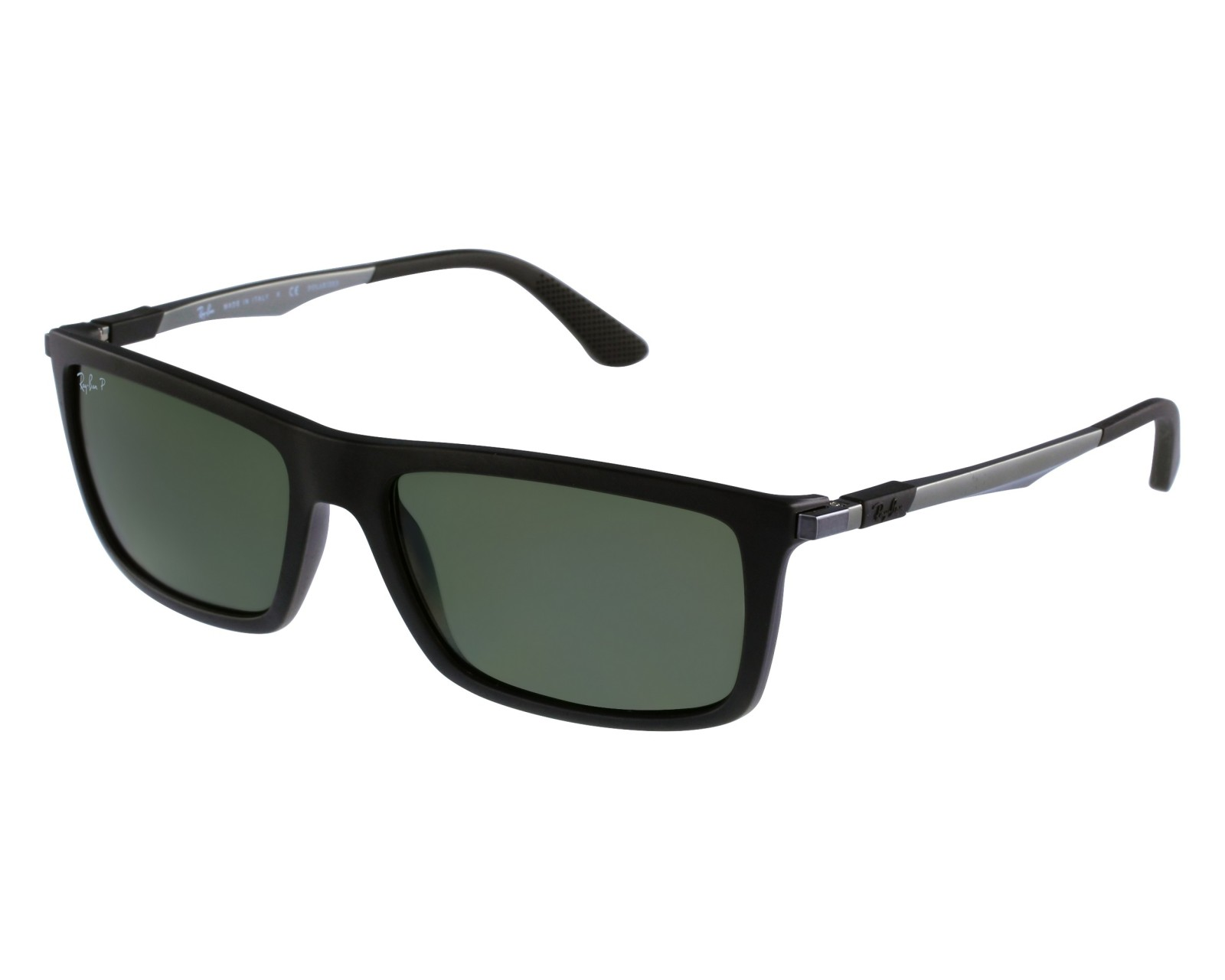 e3b1add29a Sunglasses Ray-Ban RB-4214 601-S 9A - Black front view