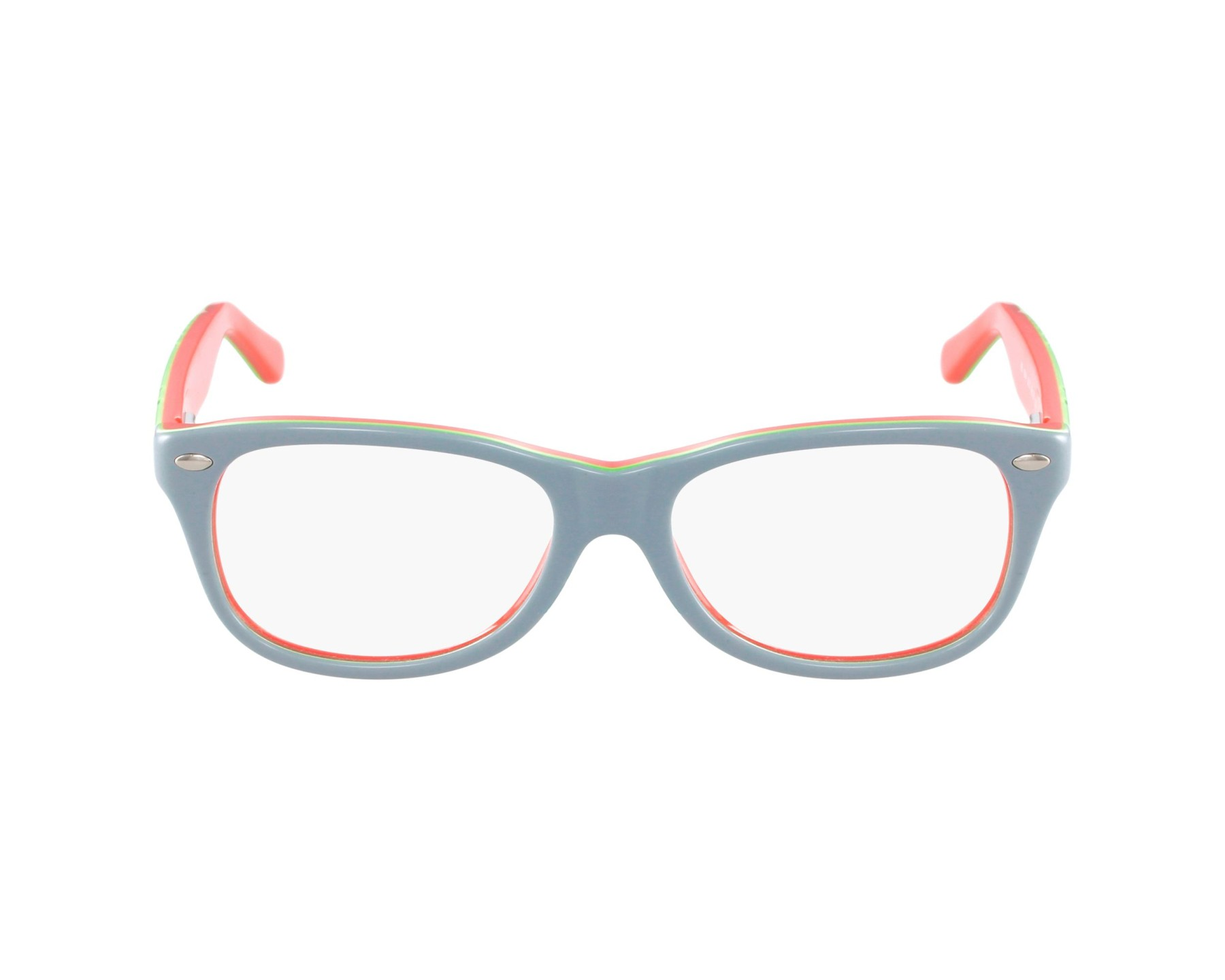 6295512f31 Ray Ban Junior Eyeglasses Blue White Red « Heritage Malta