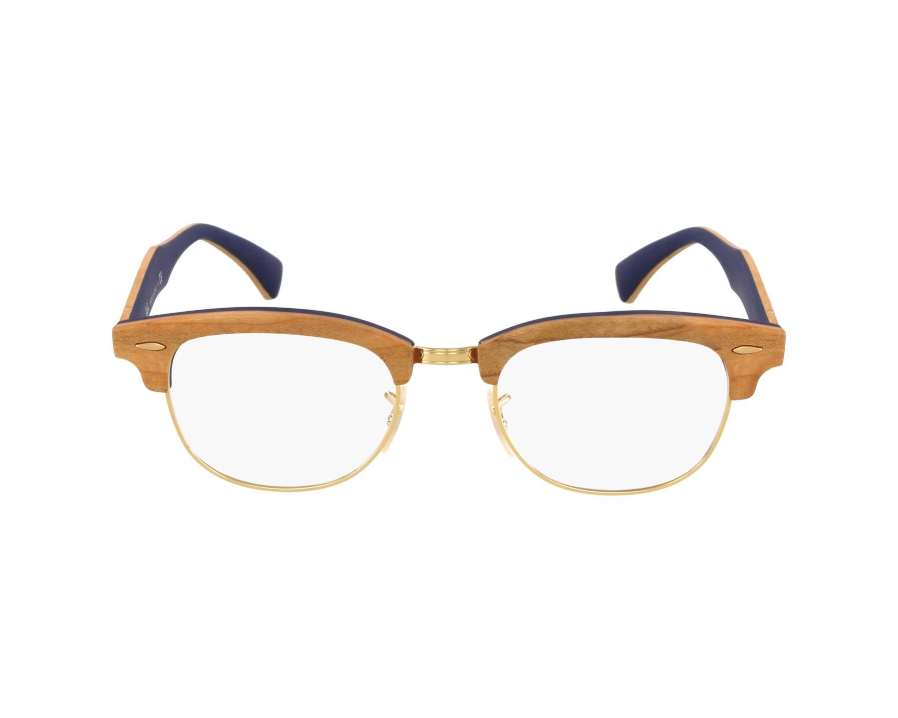 Glasses Frames Vernon Bc : Ray Ban Rx5154 Eyeglasses Frames