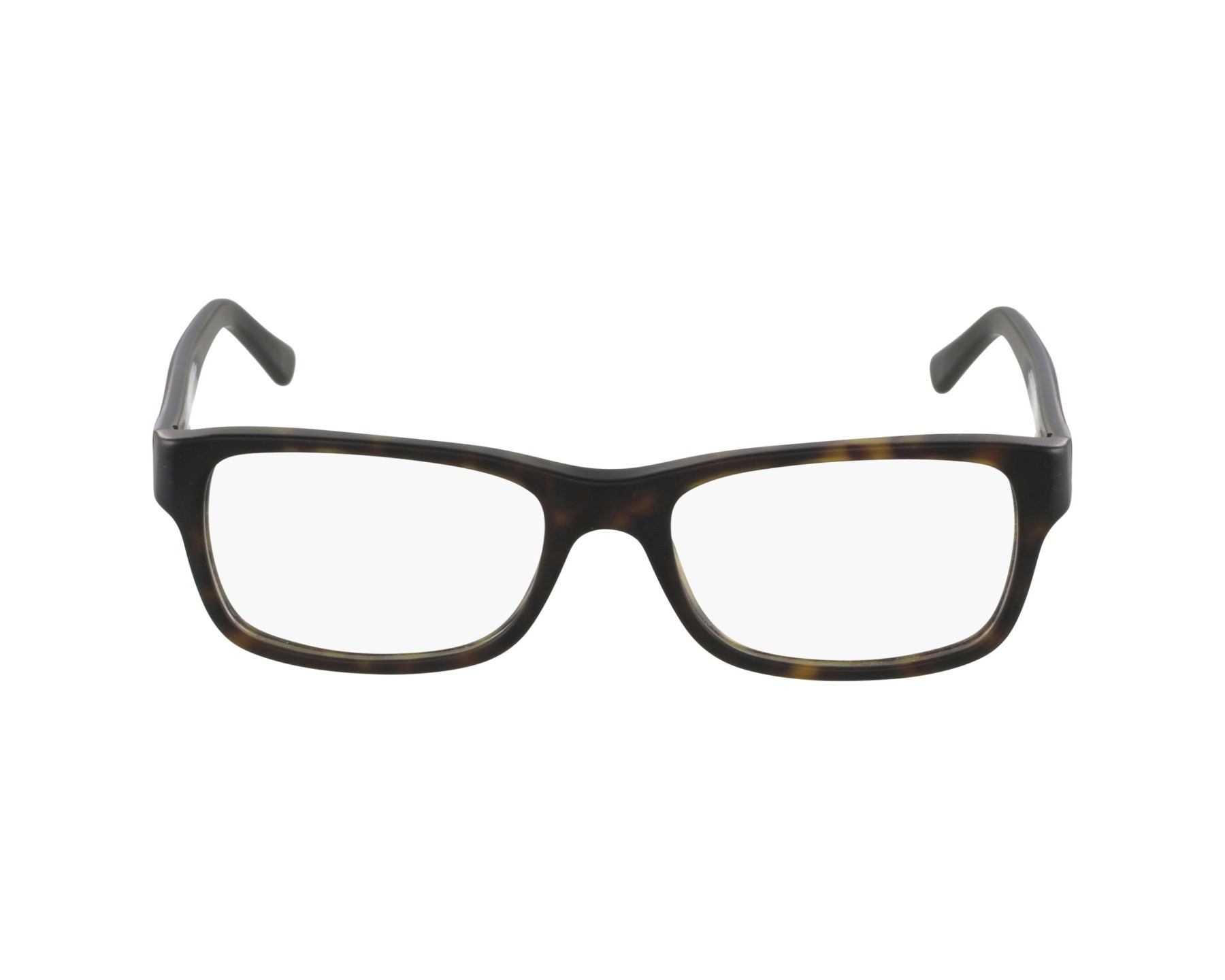 7f04539959418 eyeglasses Ray-Ban RX-5268 5211 50-17 Havana profile view