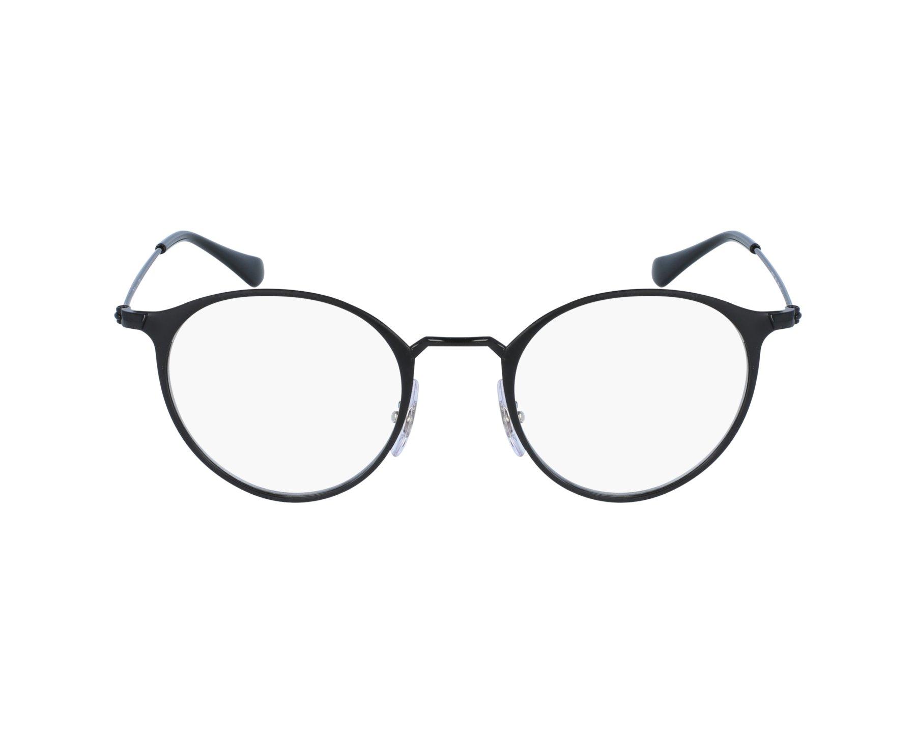 3d355adb2e Ray-ban Eyeglasses Rx6378