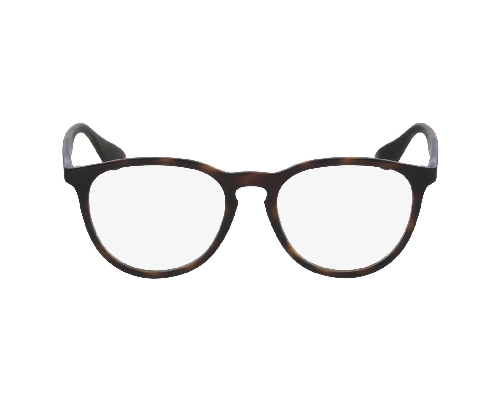 28a9db5472 Ray Ban Eyeglasses Rx 7046 Havana - Hibernian Coins and Notes