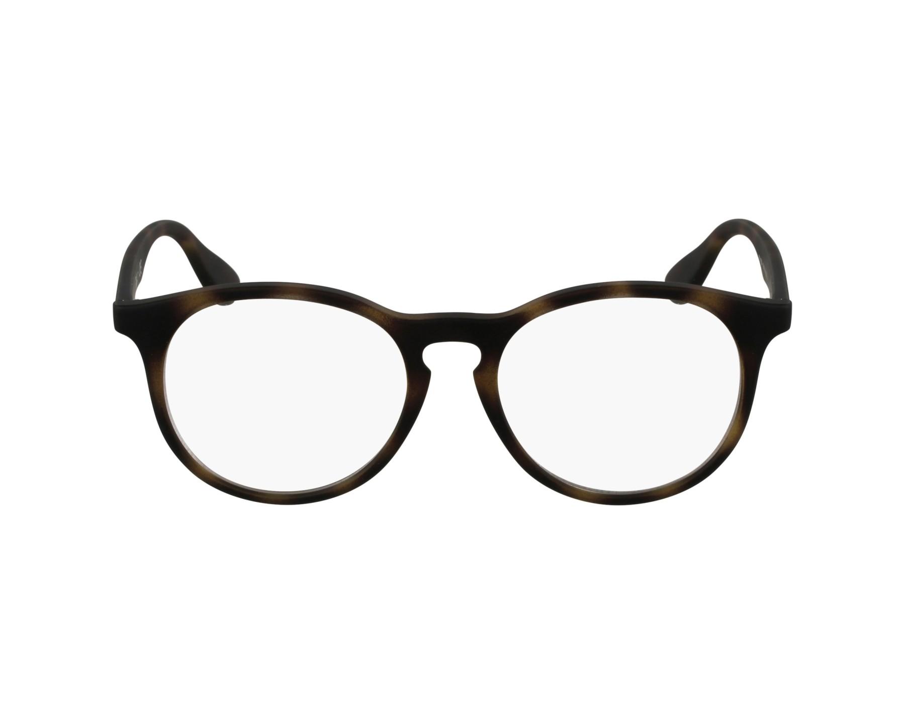 0fb5ce8e74 eyeglasses Ray-Ban RY-1554 3616 48-16 Havana profile view