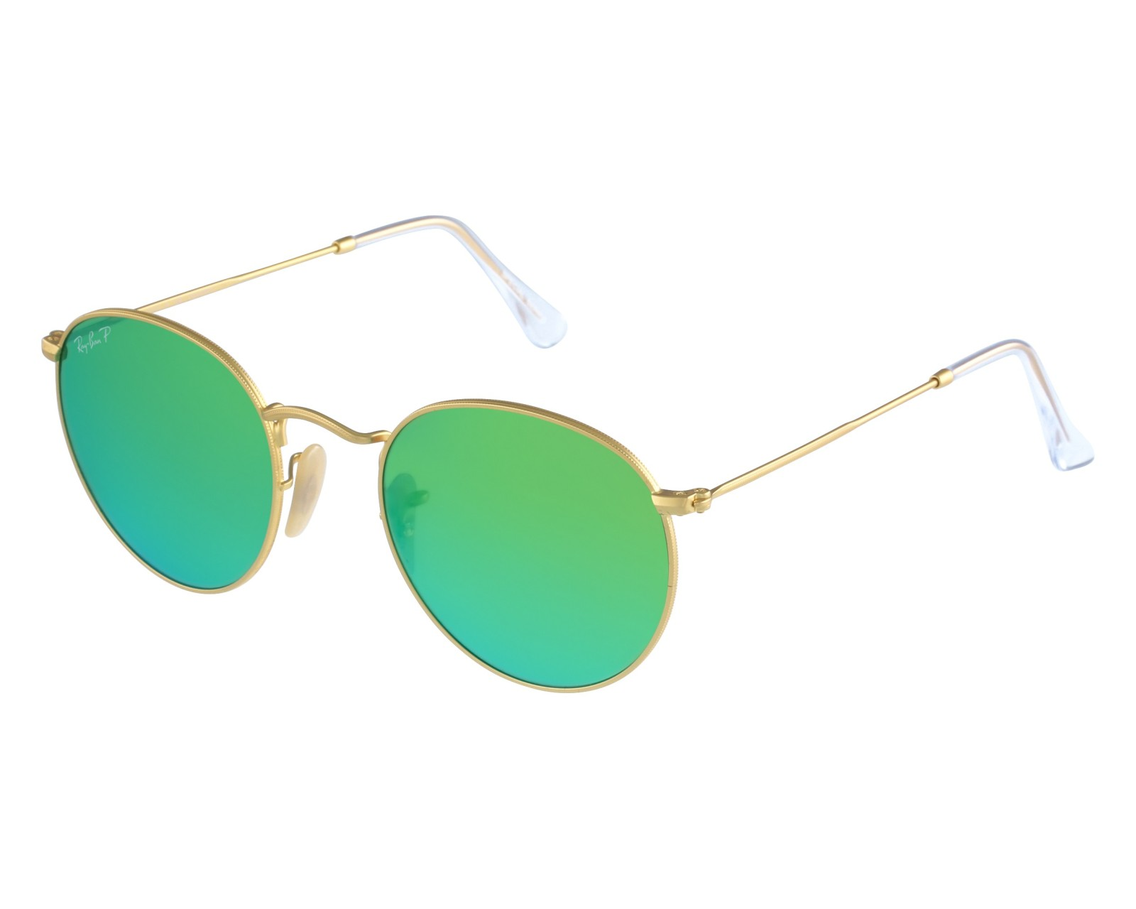Cheap Ray-Ban Round Metal 3447 Sunglasses - Discounted