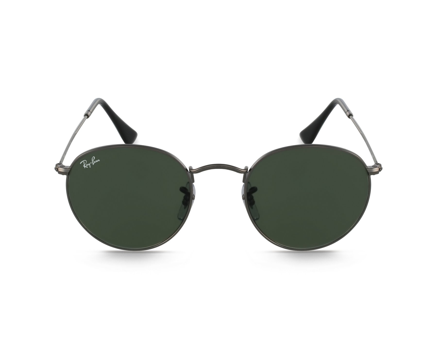 Sunglasses Ray-Ban RB-3447 029 50-21 Grey profile view 4a10059ebadc