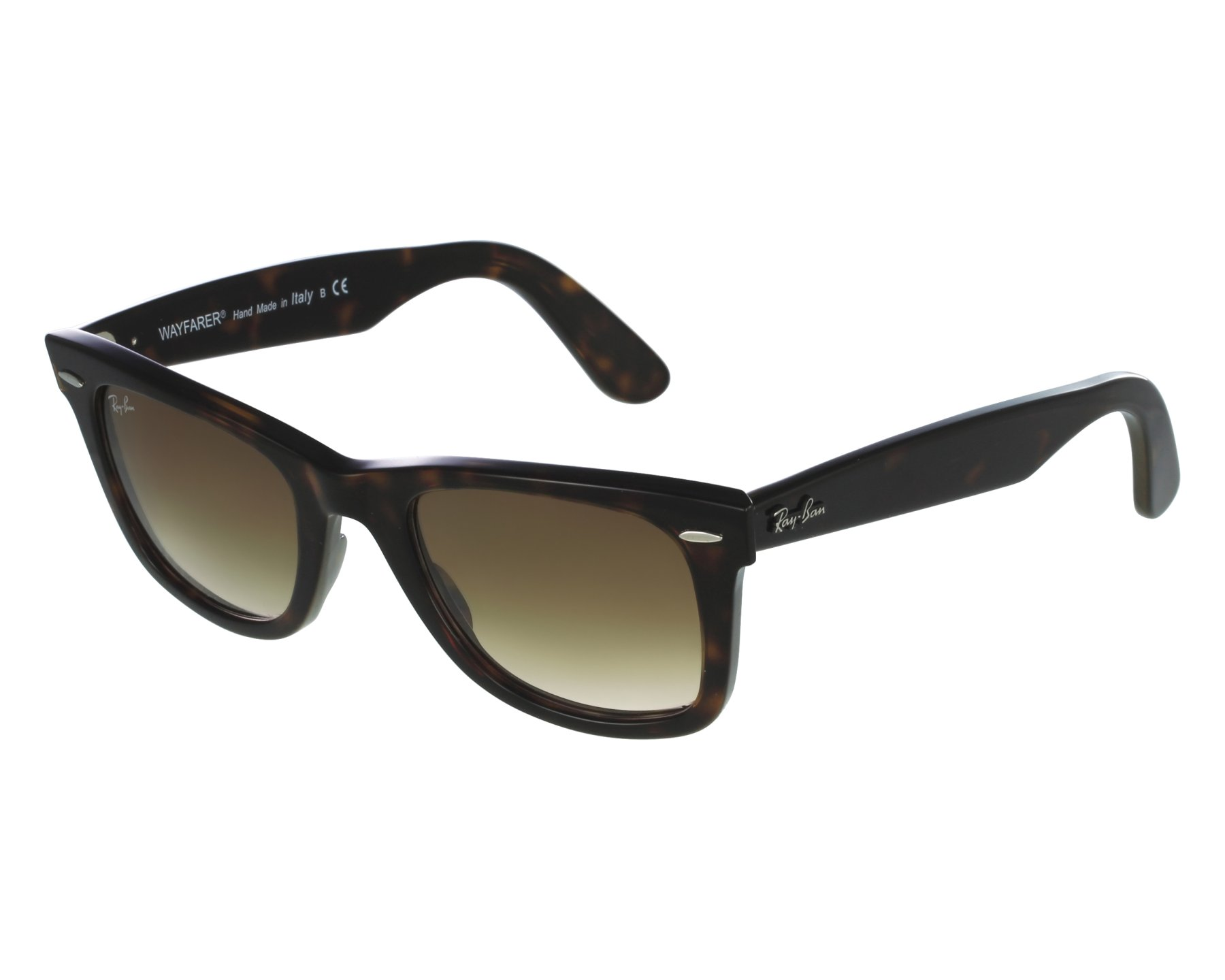 a204267b4034 Sunglasses Ray-Ban RB-2140 902 51 50-22 Havana front view