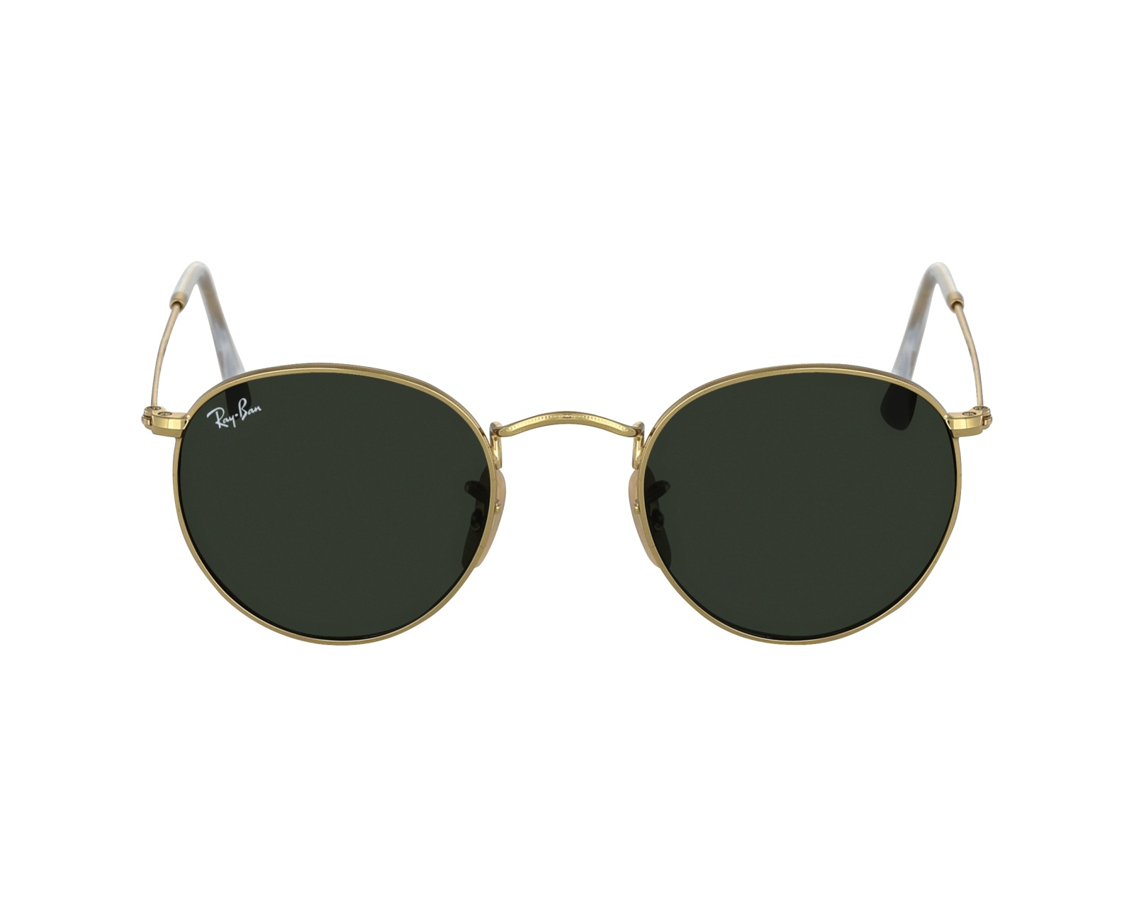 Ray-Ban Sunglasses Round Metal RB-3447 9001/A5