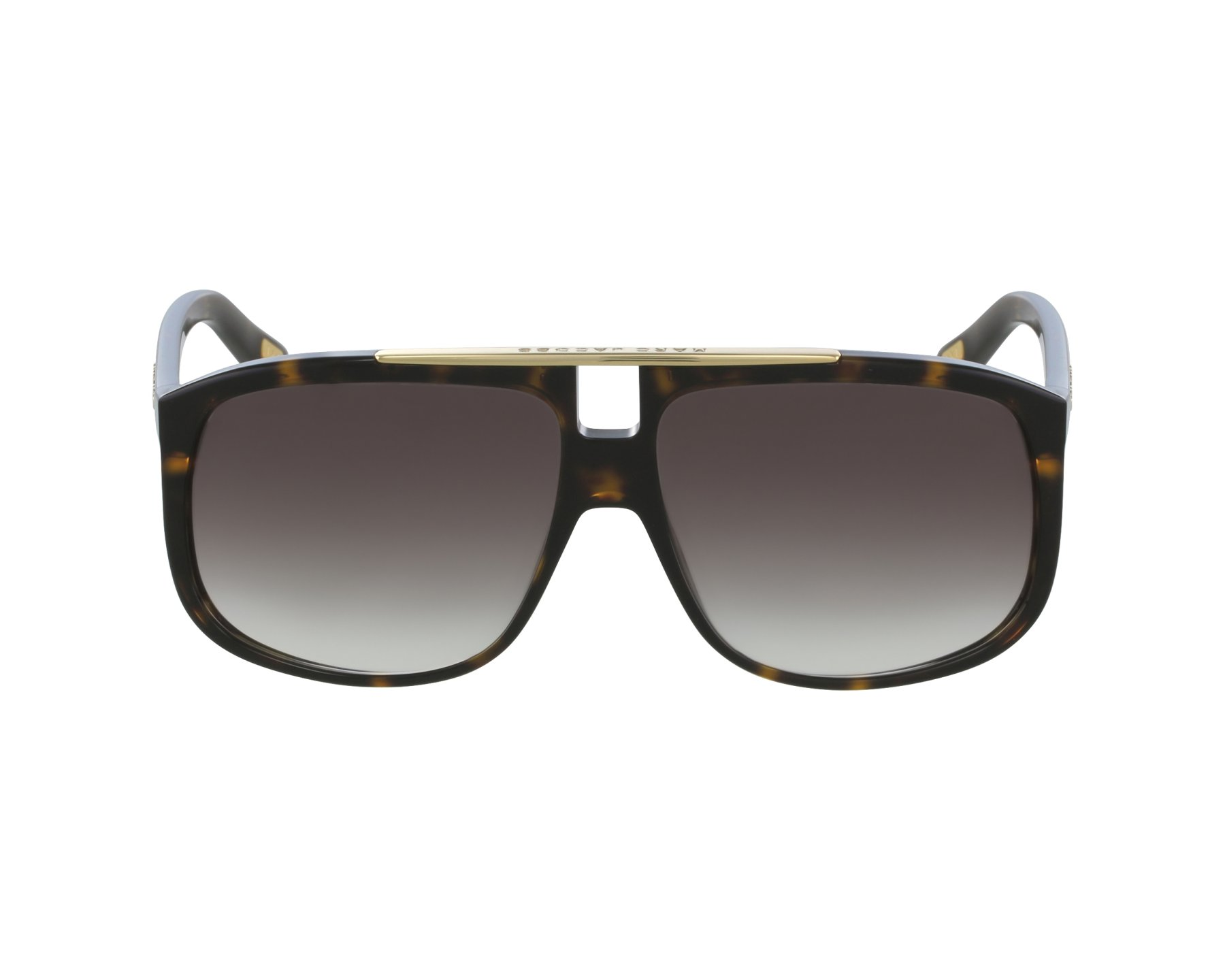 fe0d87ecf96d4 Sunglasses Marc Jacobs MJ-252-S 086 JS 60-13 Havana profile