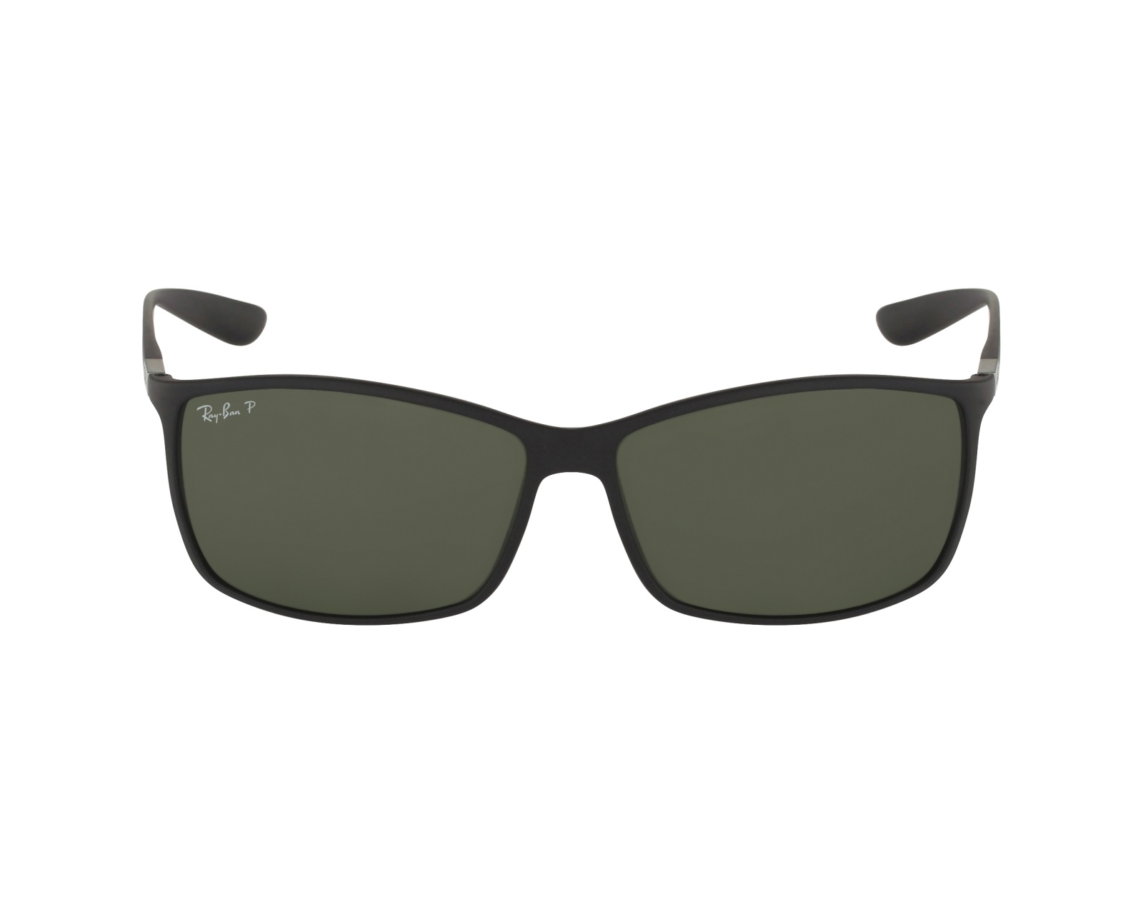 6fc6582ada Sunglasses Ray-Ban RB-4179 601S 9A 62-15 Black profile view