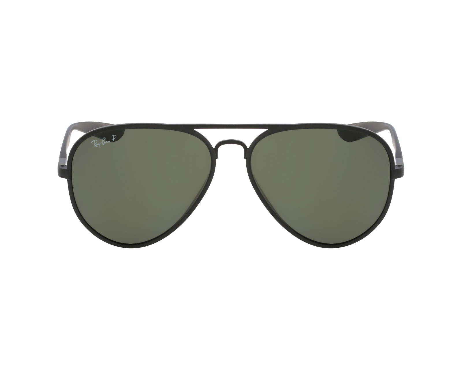 3662cf351932d thumbnail Sunglasses Ray-Ban RB-4180 601S 9A - Black profile view