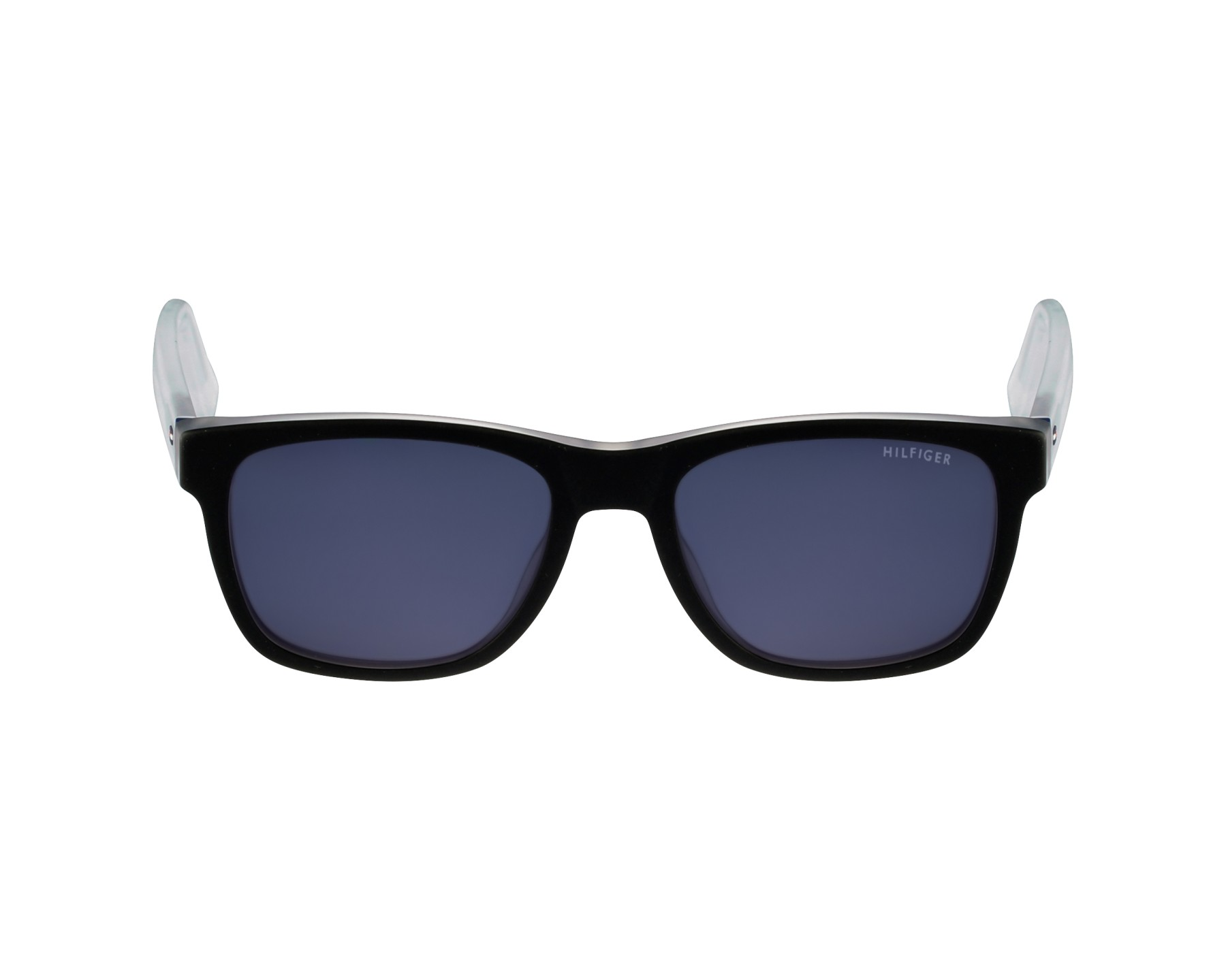 ab0f147d137 Sunglasses Tommy Hilfiger TH-1360-S K52 72 53-19 Blue Crystal