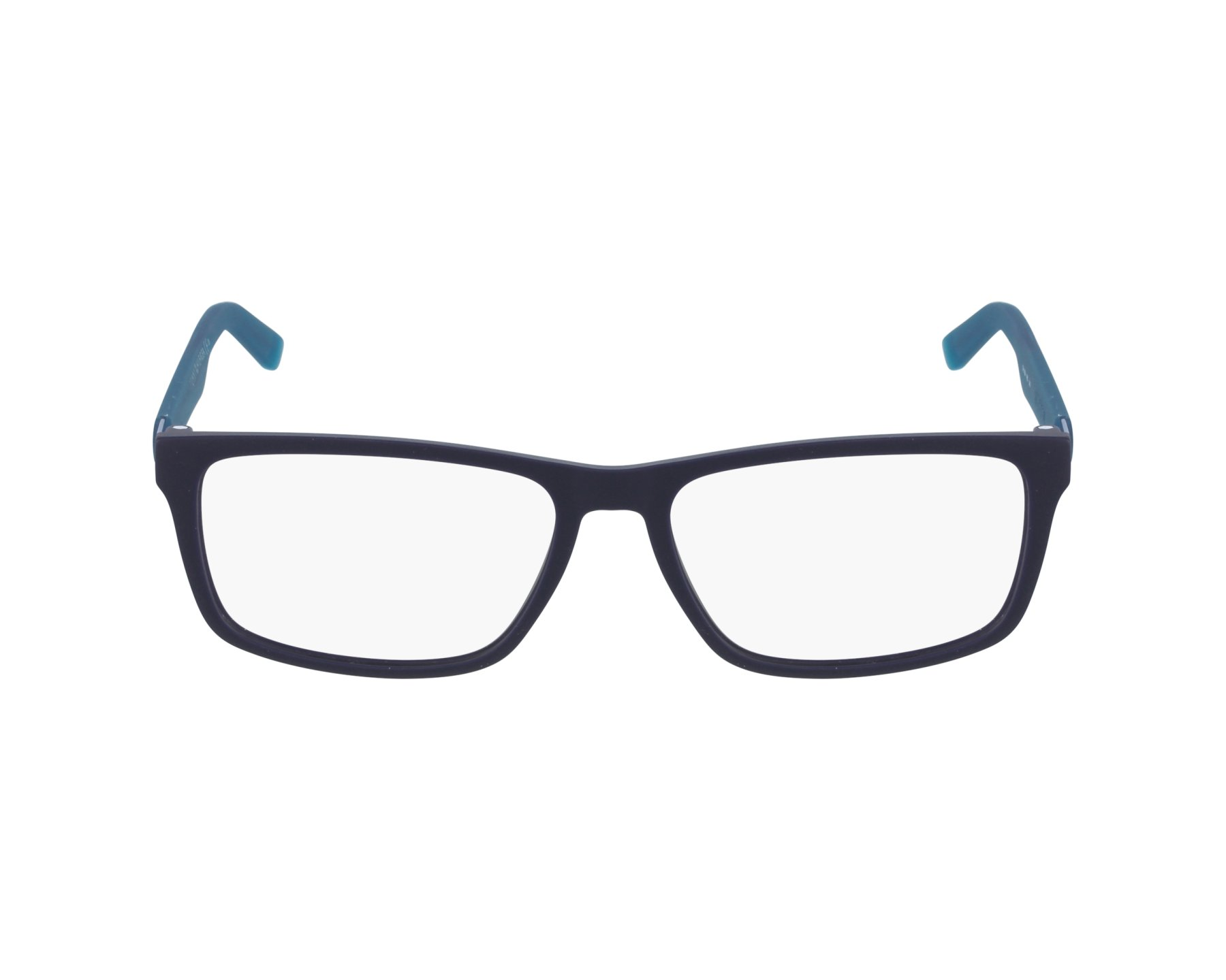 b1798bdfe36 eyeglasses Tommy Hilfiger TH-1404 R61 - Blue denim Blue profile view